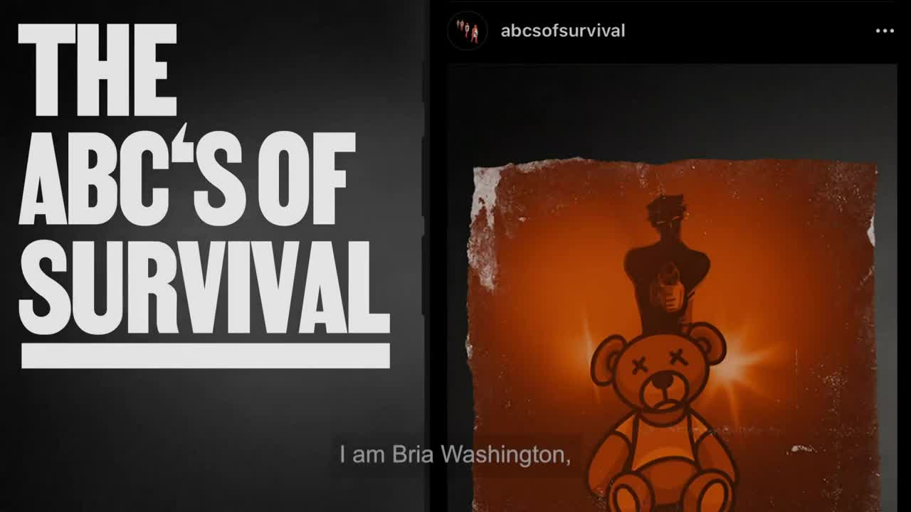 Thumbnail for ABC's of Survival