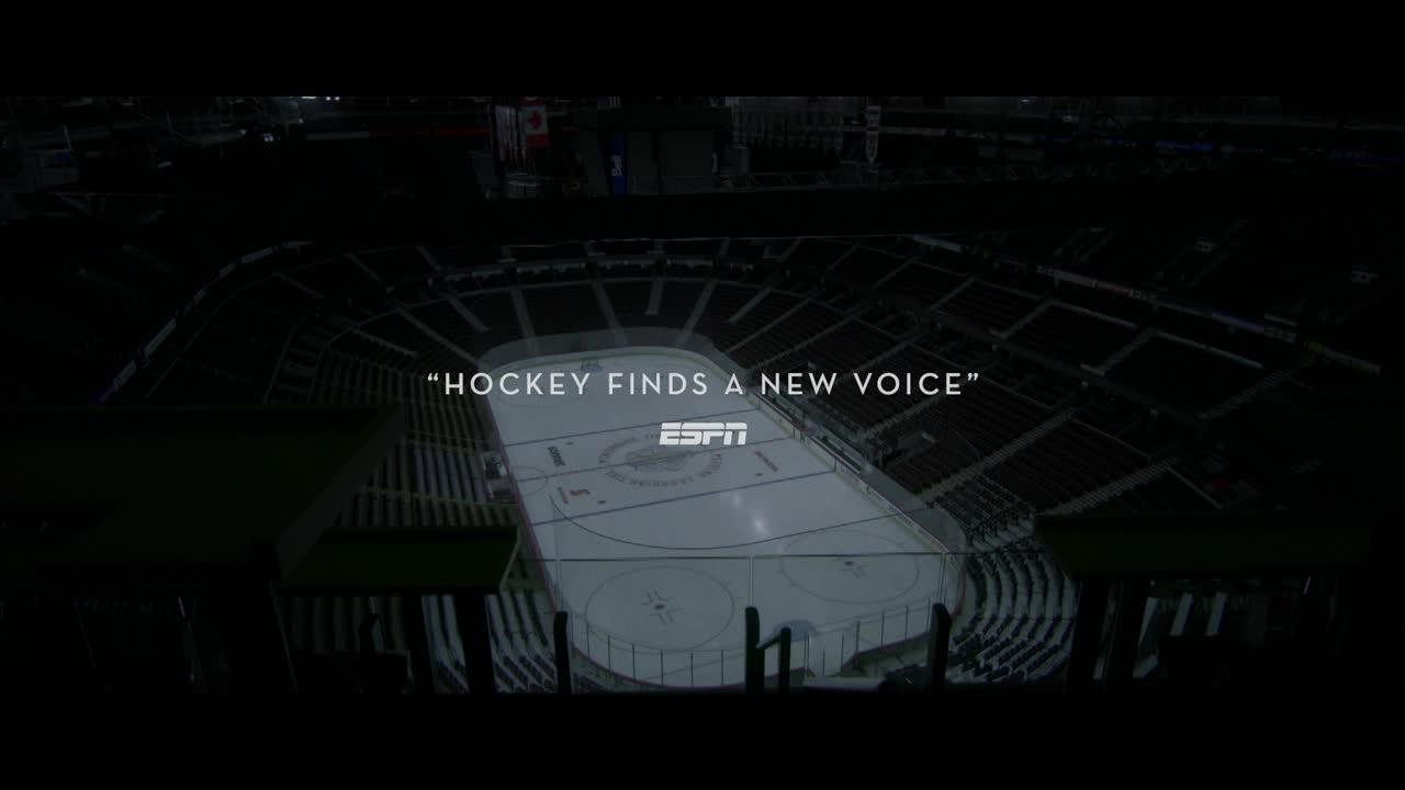 Thumbnail for Molson Hockey Night In Canada, Multilingual Edition