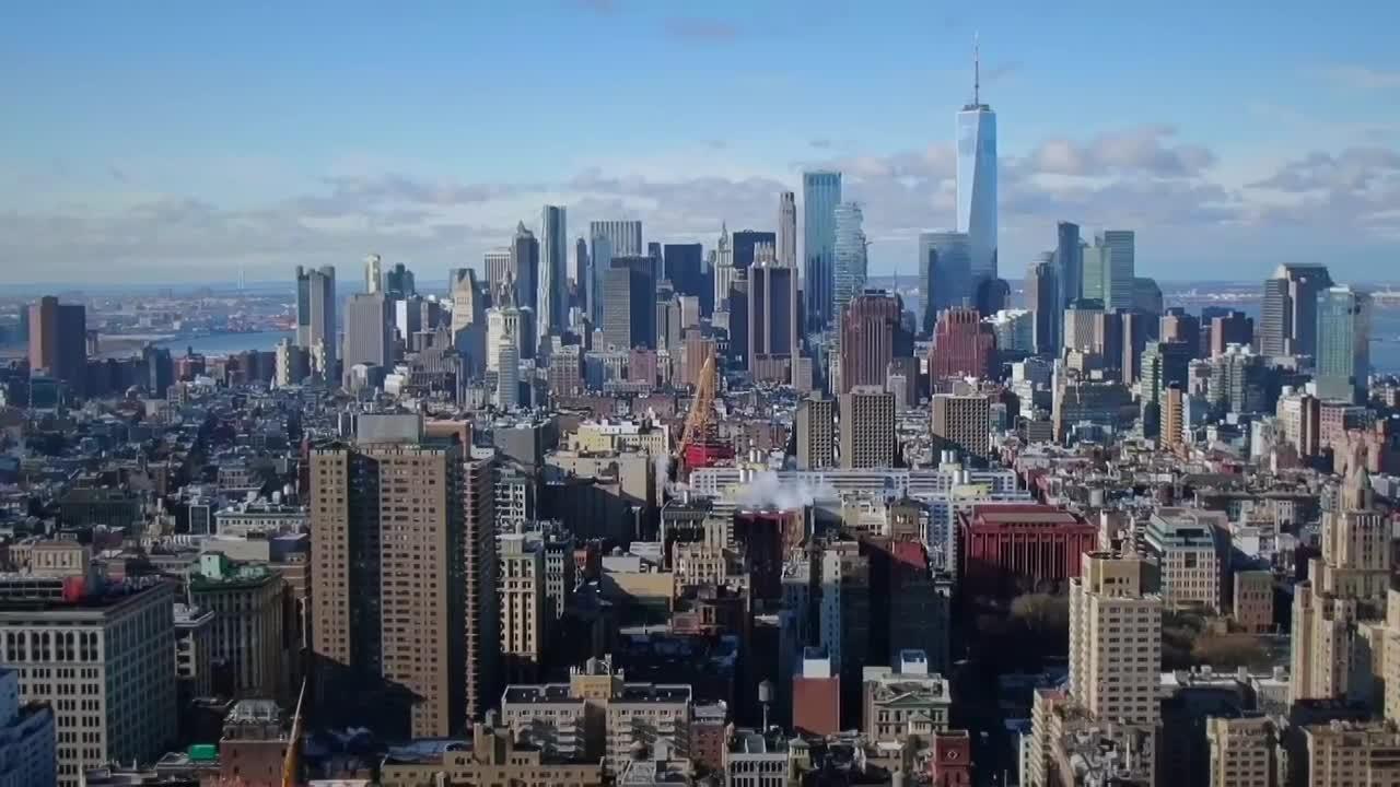 Thumbnail for New York Forever