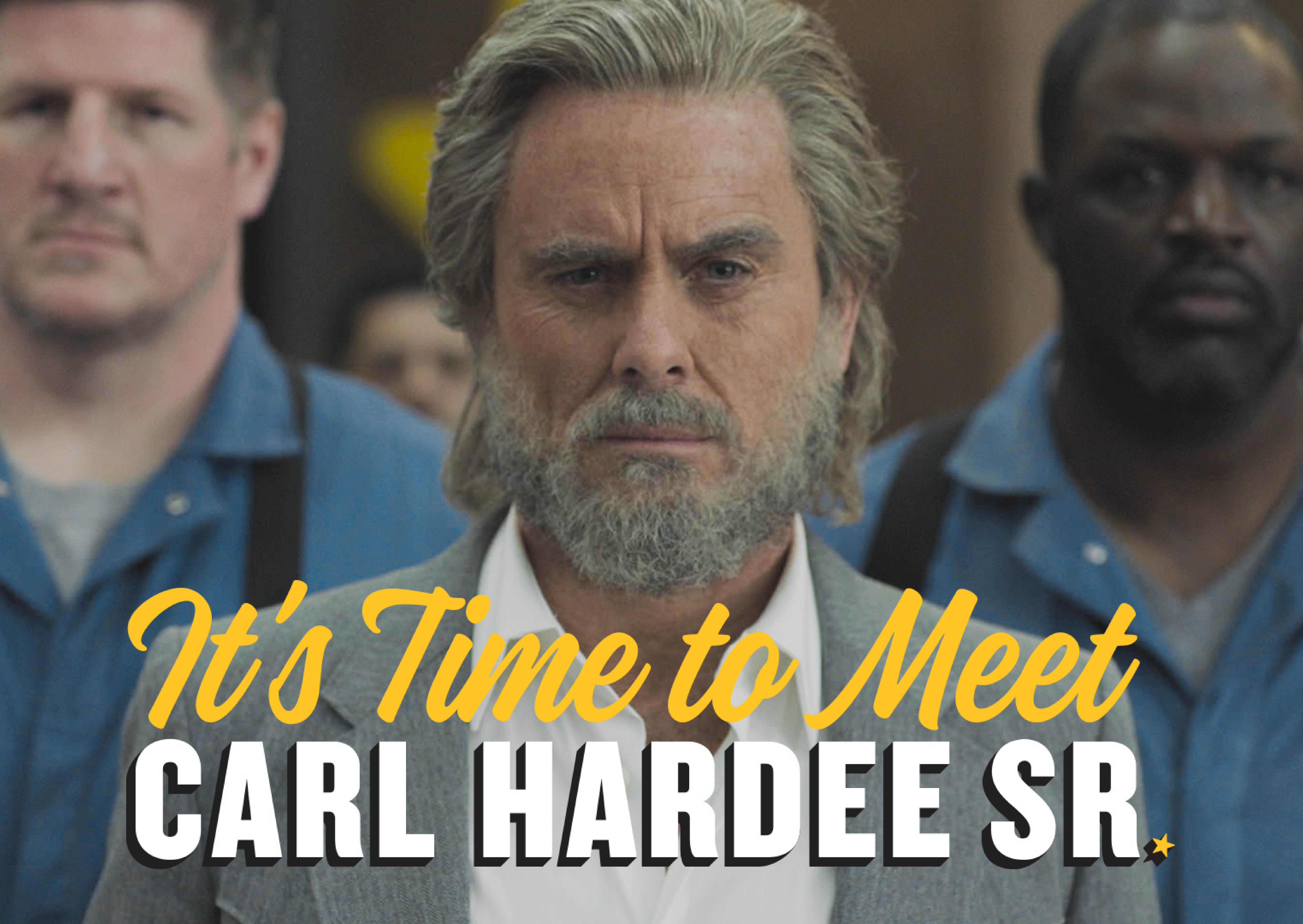 Carl Hardee Sr Returns Thumbnail