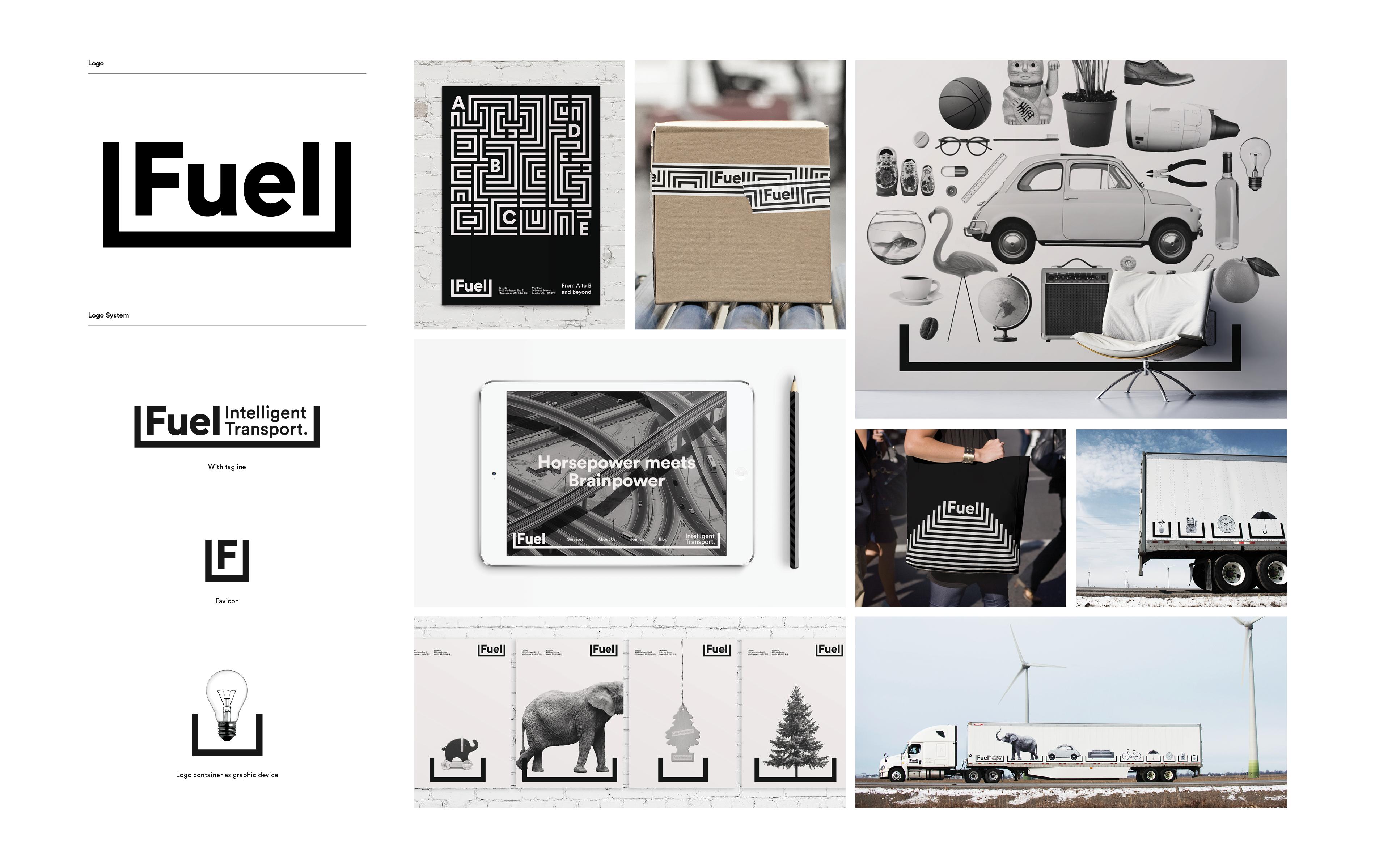 Fuel Transport  Thumbnail