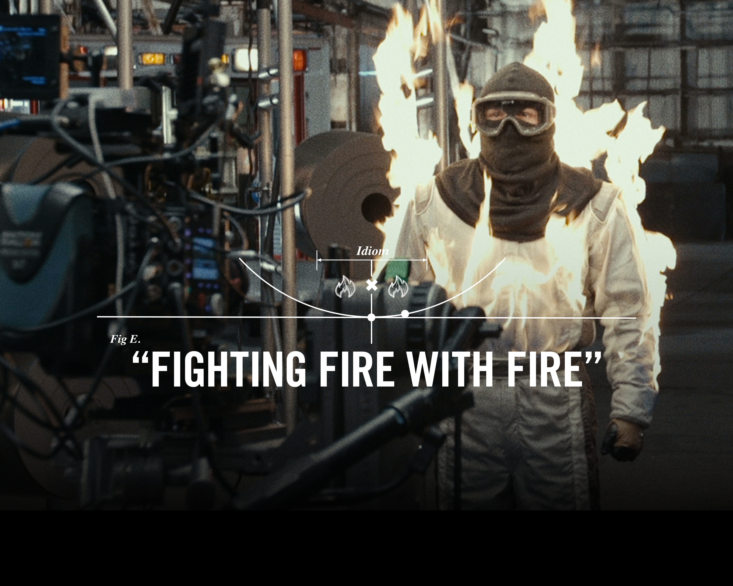 Fighting Fire with Fire Thumbnail