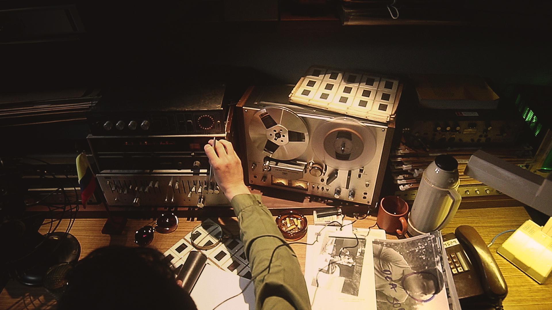 Escobar Frequency Thumbnail