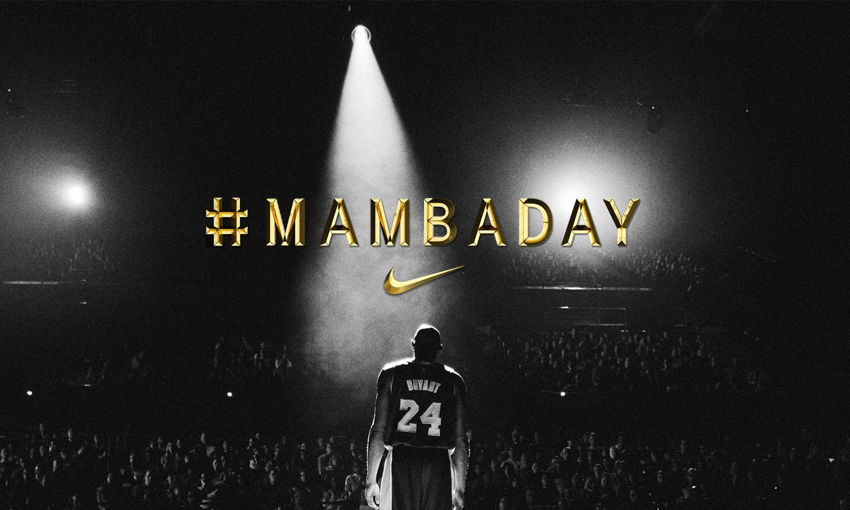 Mamba Day Thumbnail