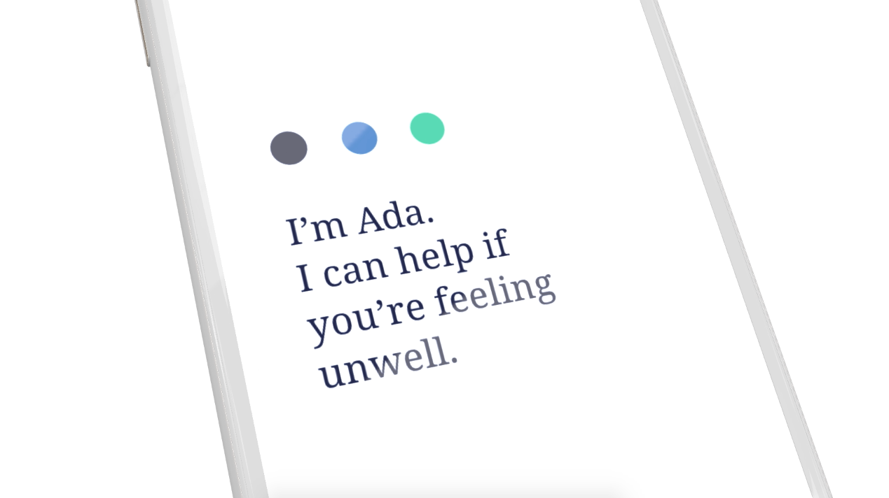 I'm Ada, I Can Help Thumbnail