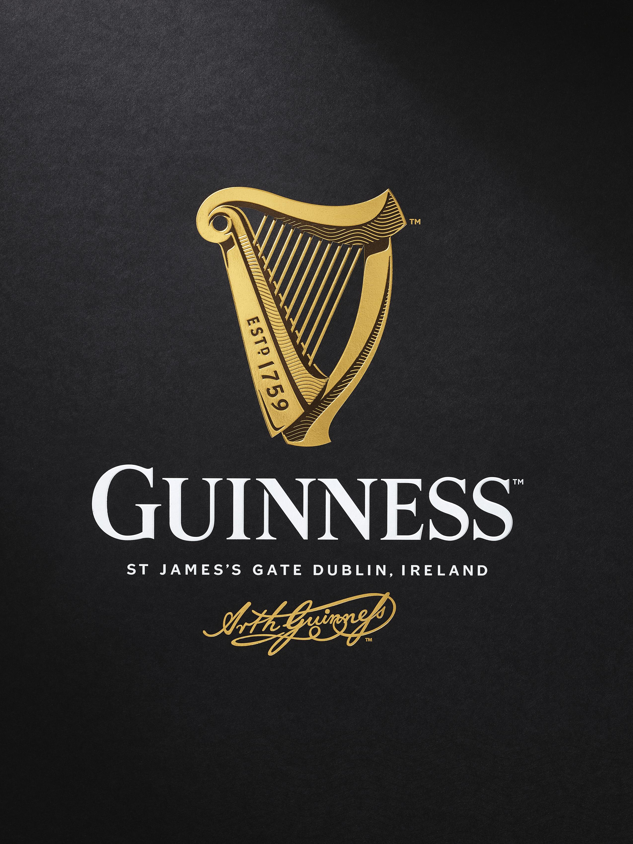 Guinness Harp Identity Thumbnail
