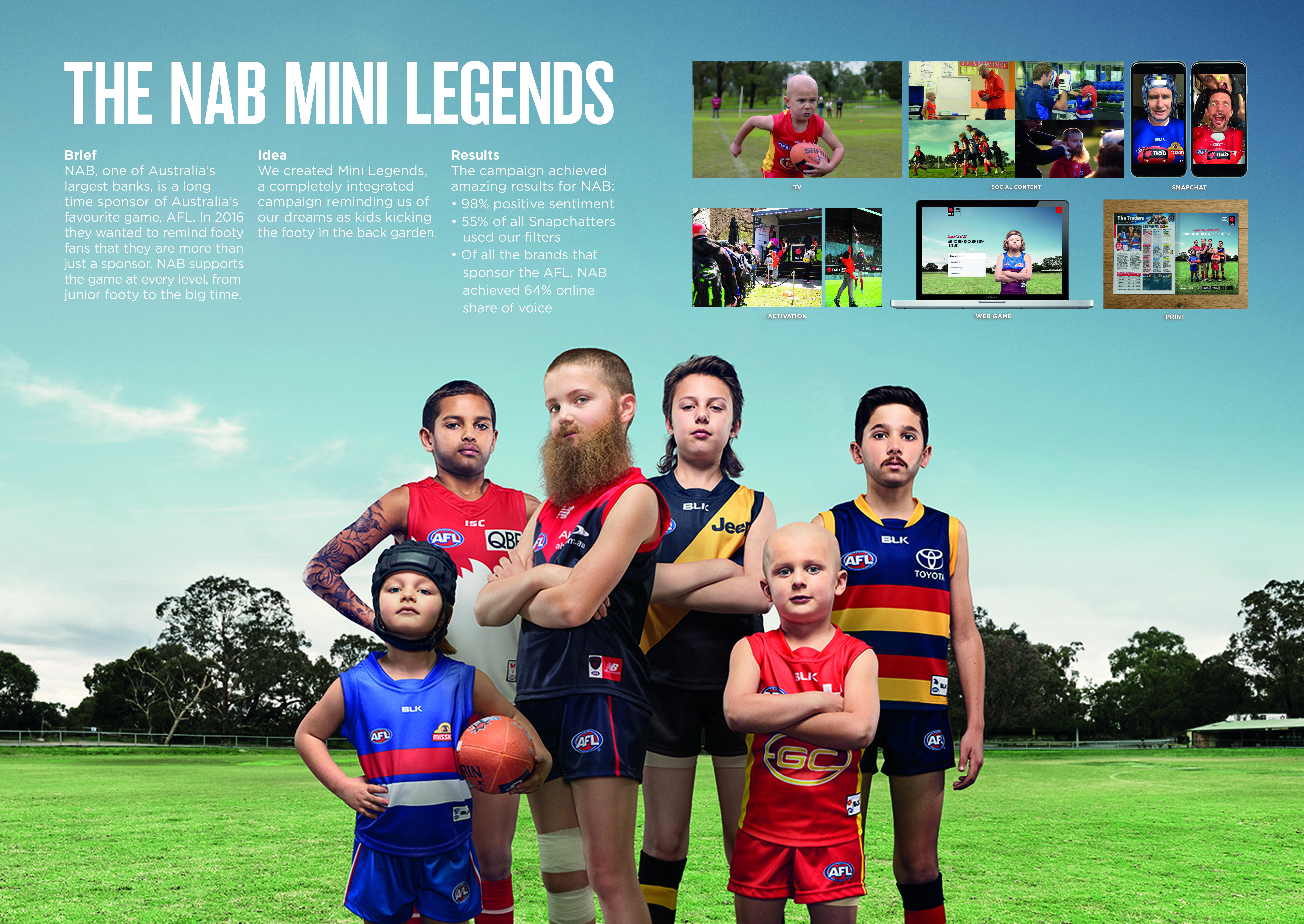 Mini Legends Thumbnail