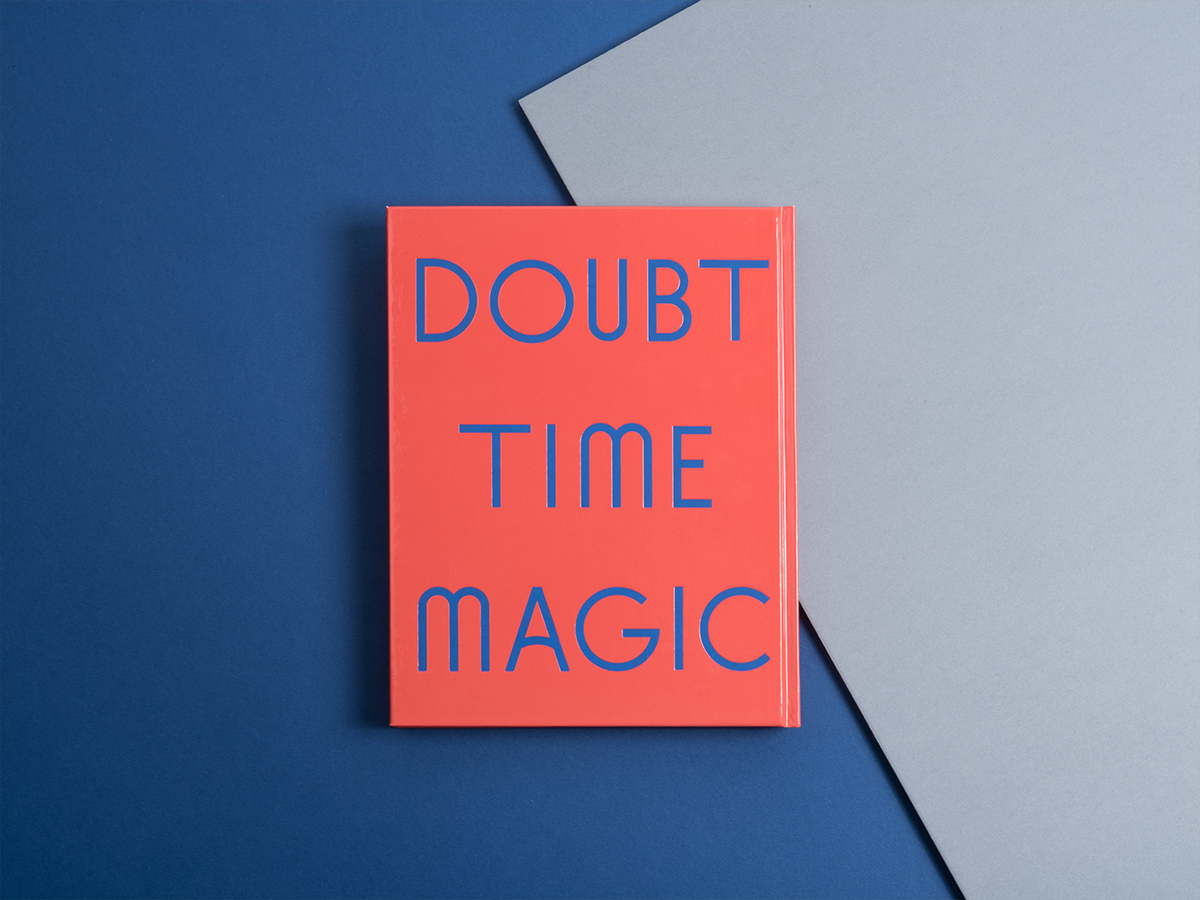Thumbnail for Doubt, Time, Magic