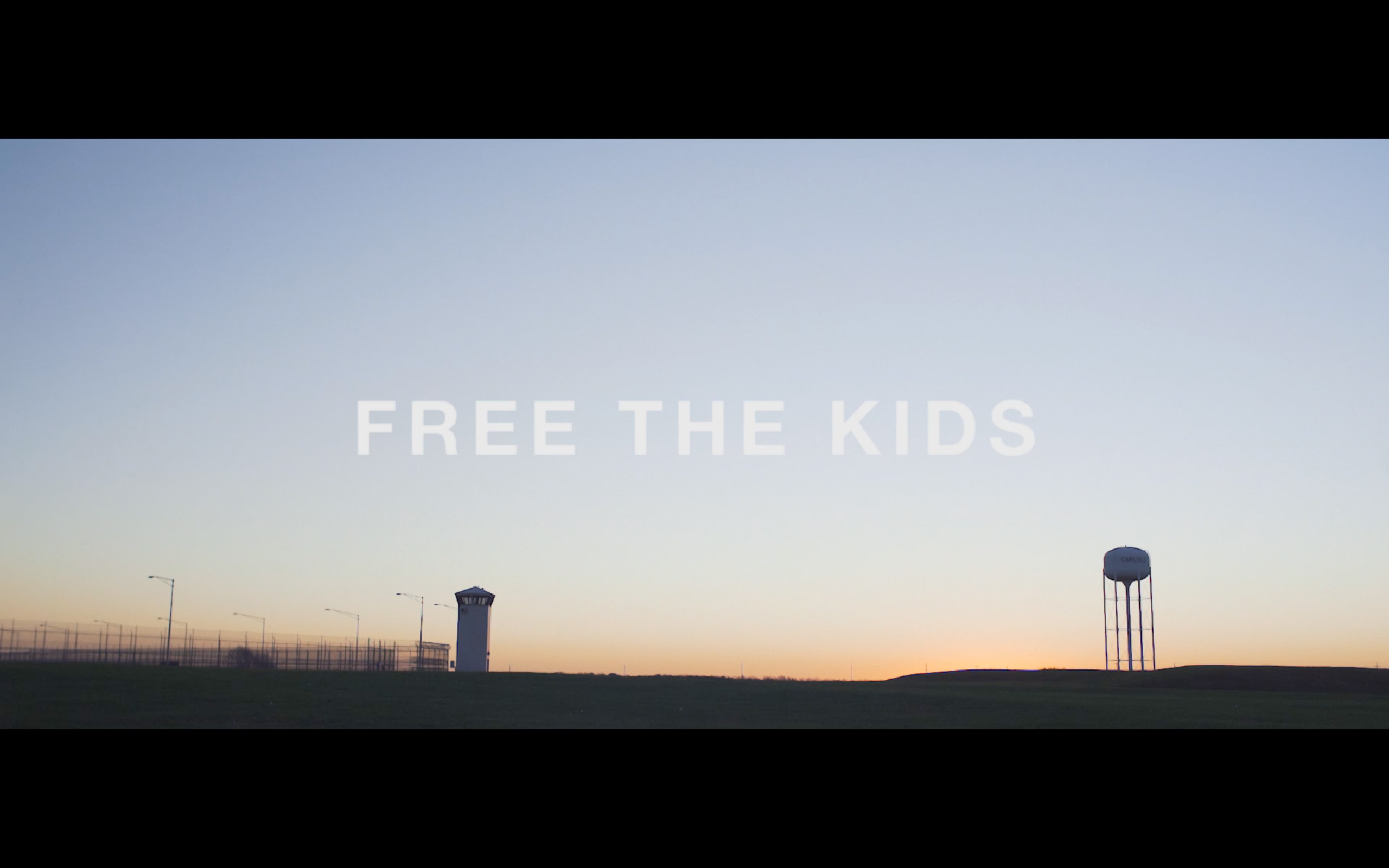 Free the Kids Thumbnail