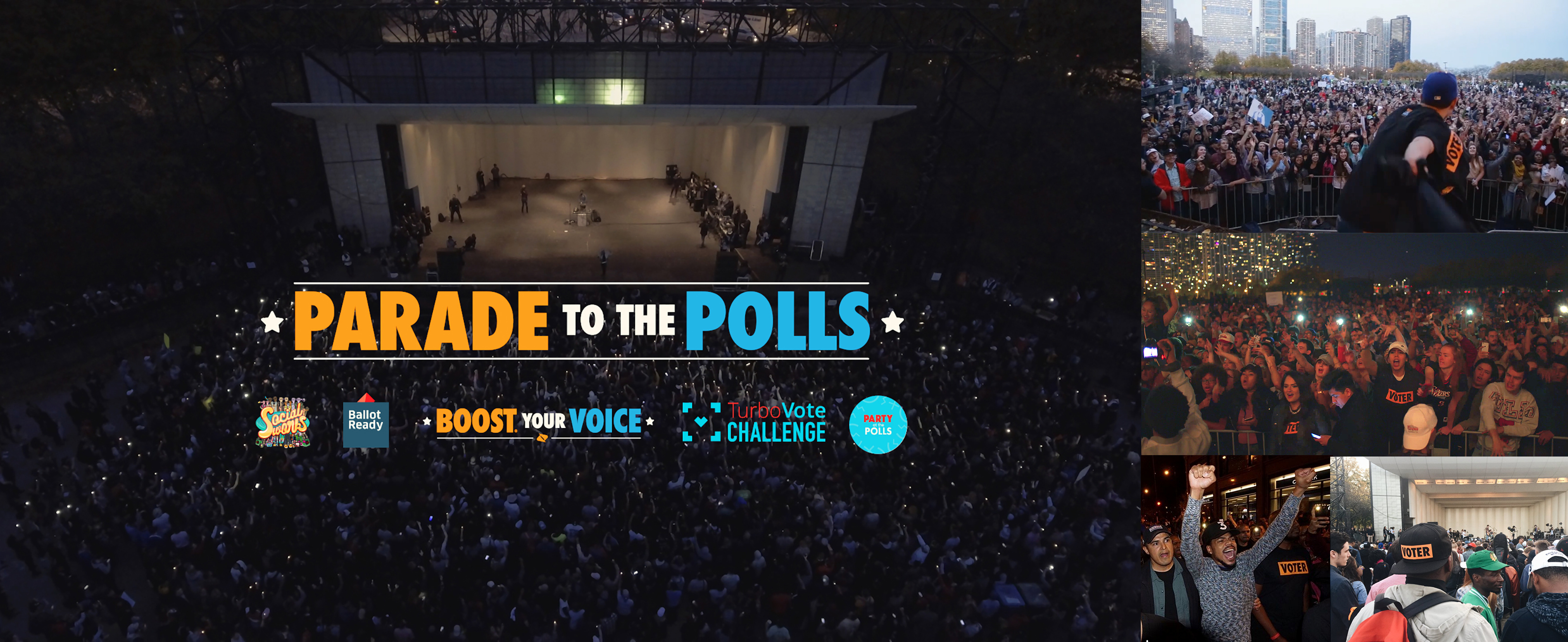 Thumbnail for Boost Your Voice