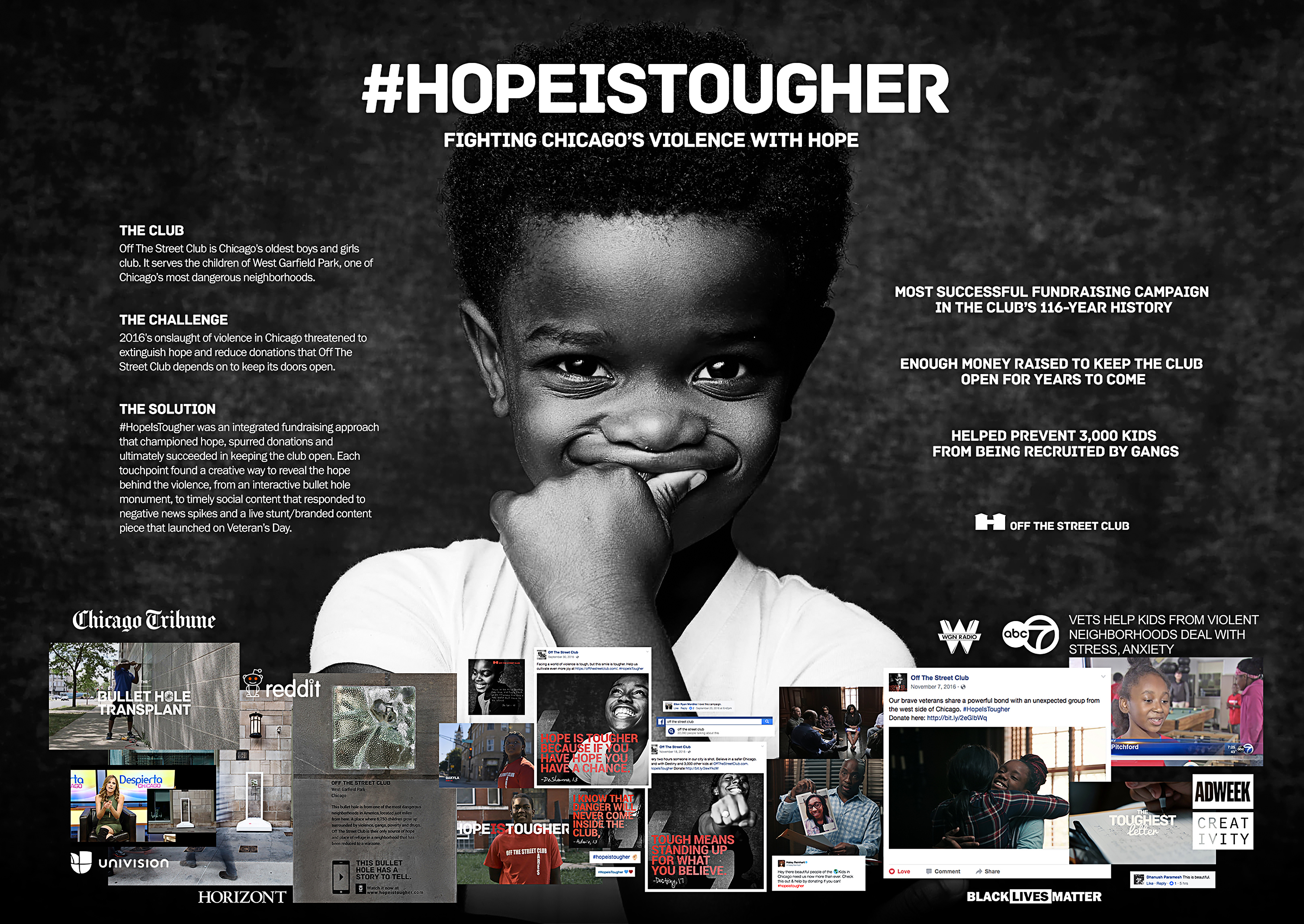 Hope Is Tougher Thumbnail