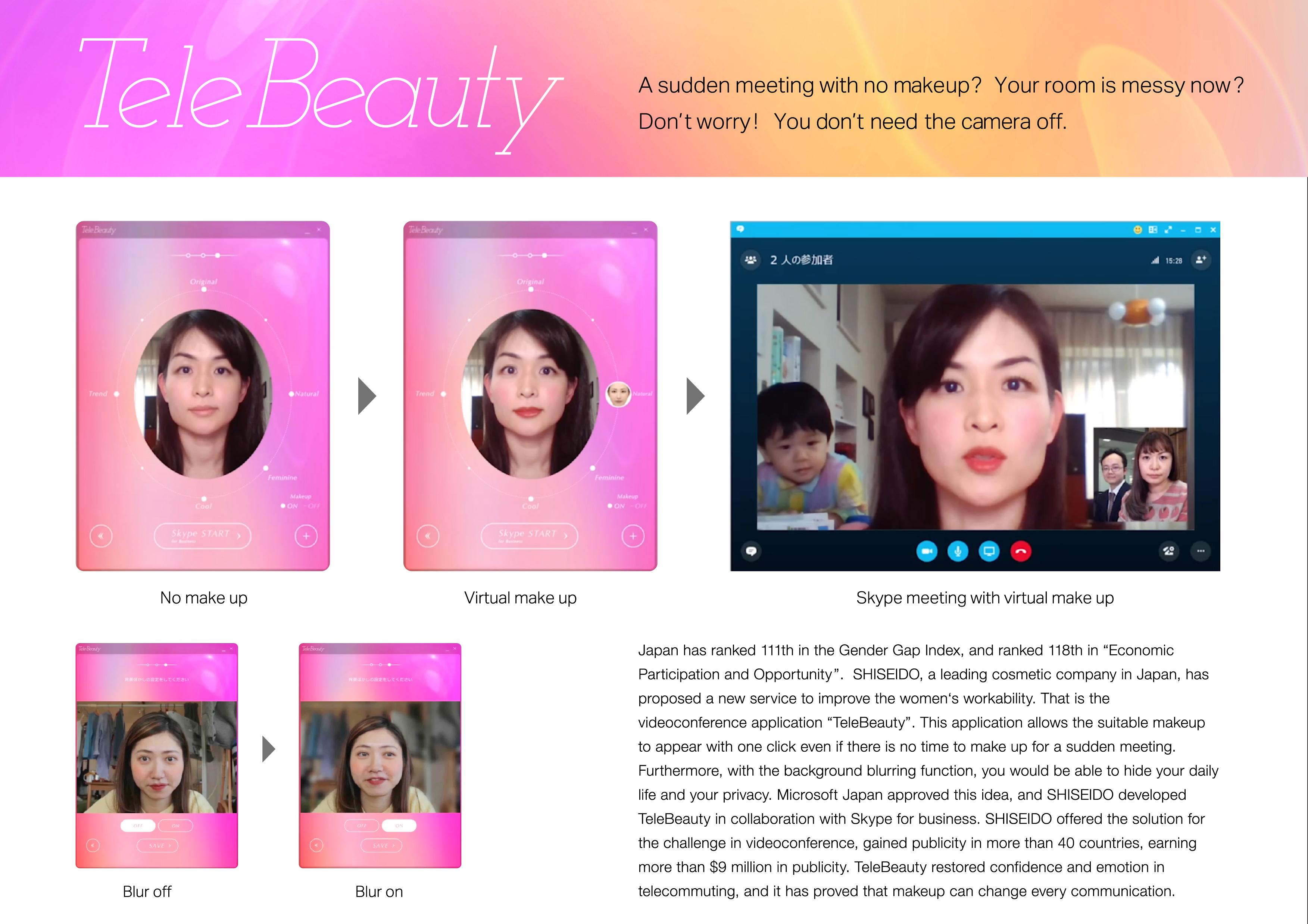TeleBeauty |  Thumbnail