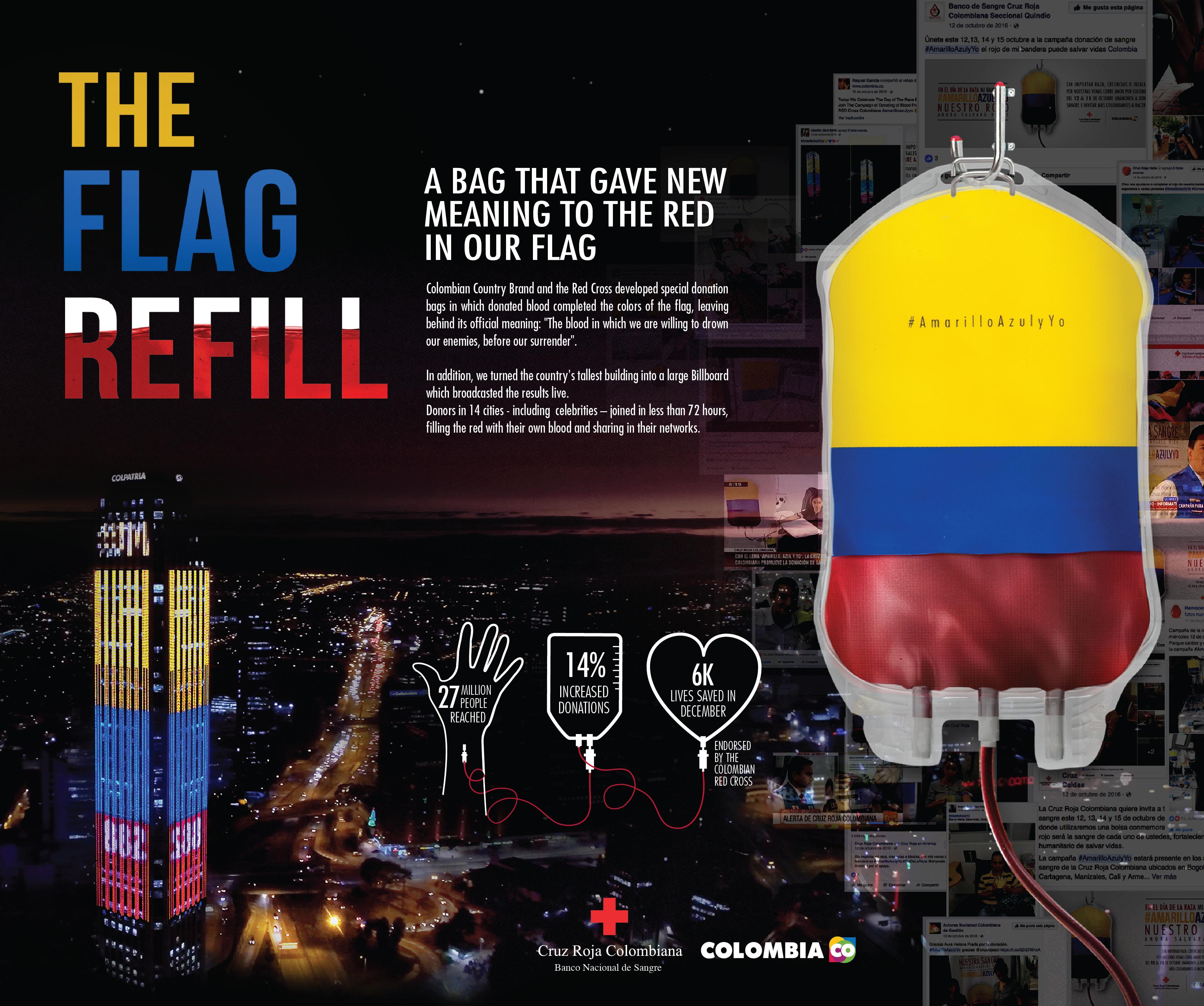 The Flag Refill Thumbnail