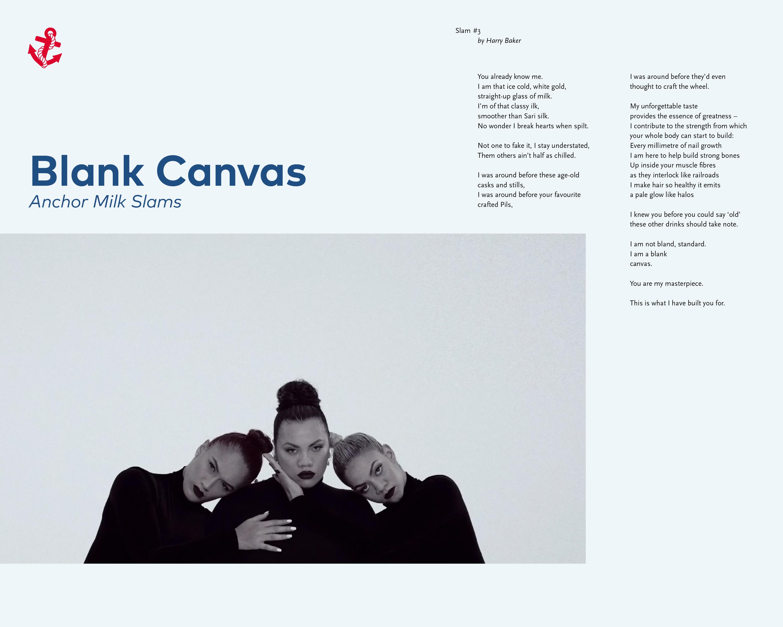 Blank Canvas Thumbnail