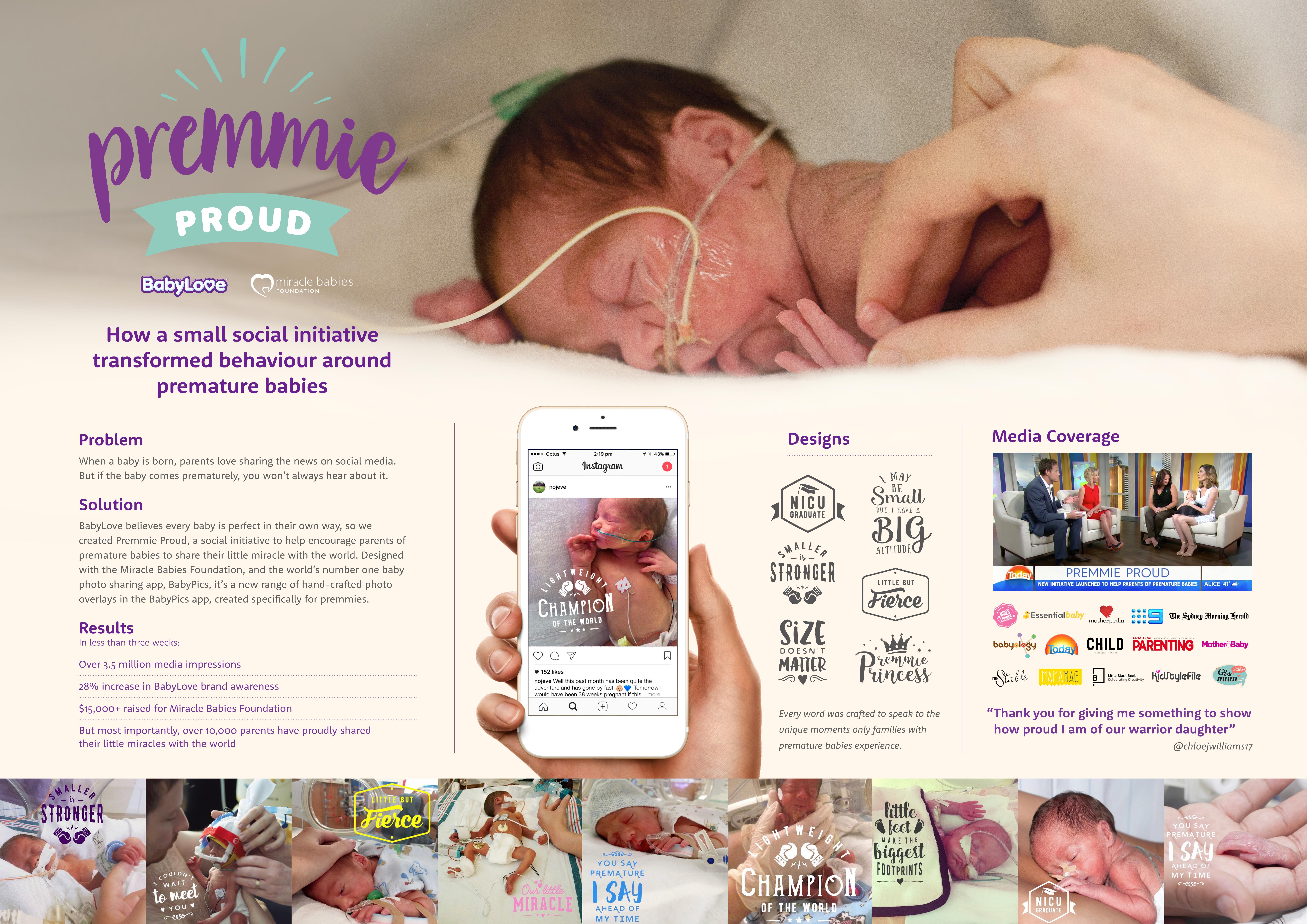 Thumbnail for Premmie Proud