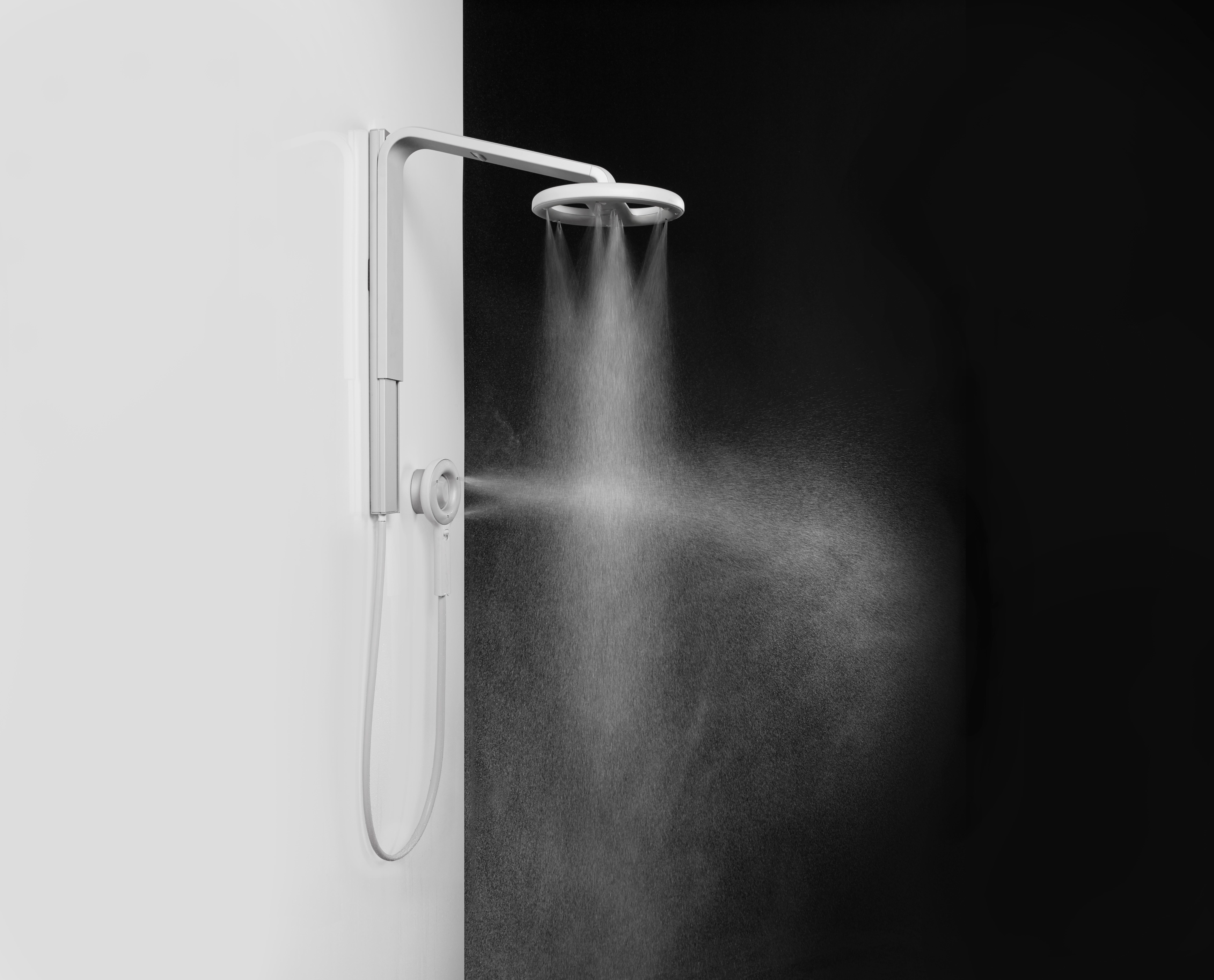 Thumbnail for Nebia Shower System