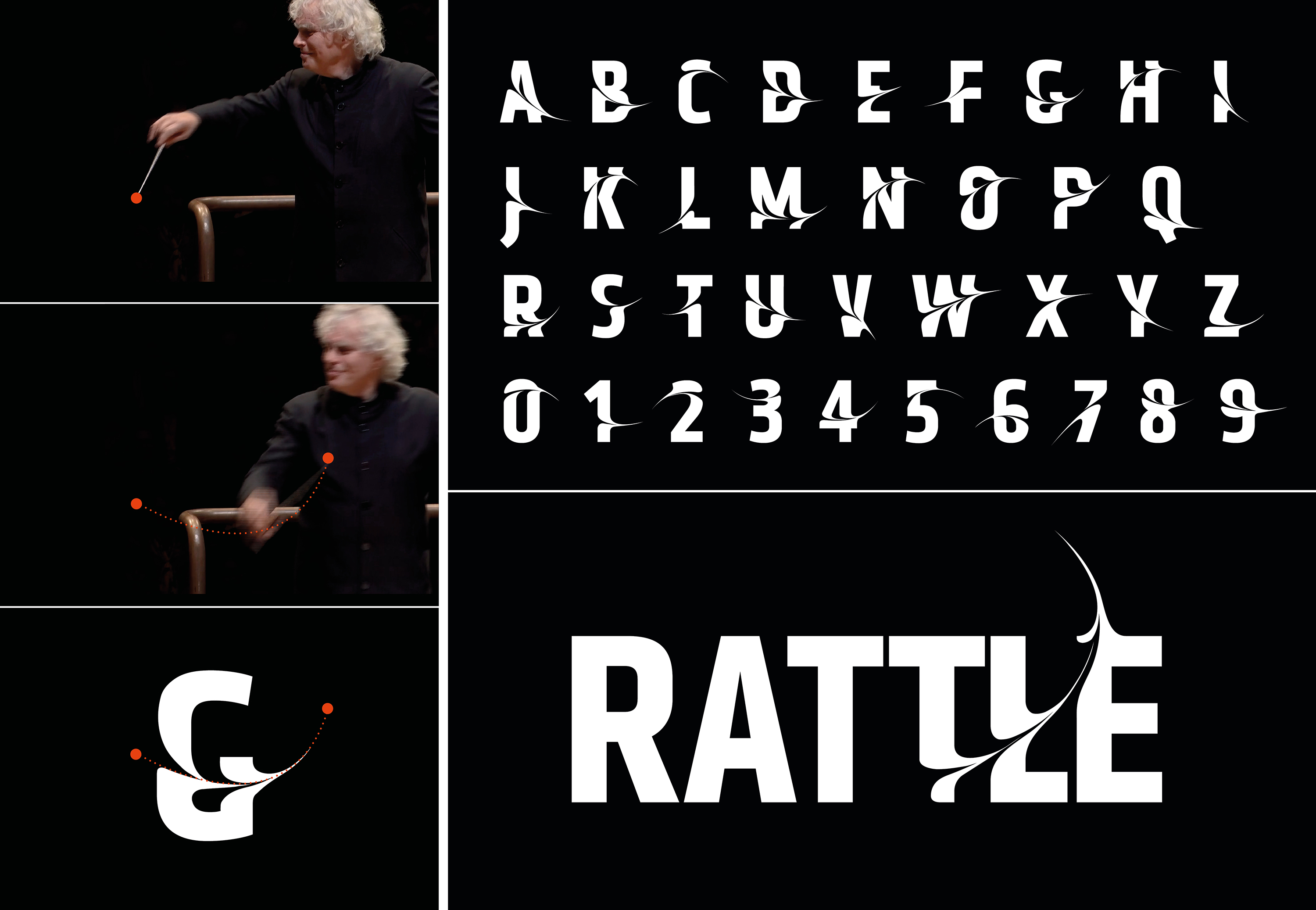 Thumbnail for Visual Identity Conducted By Sir Simon Rattle