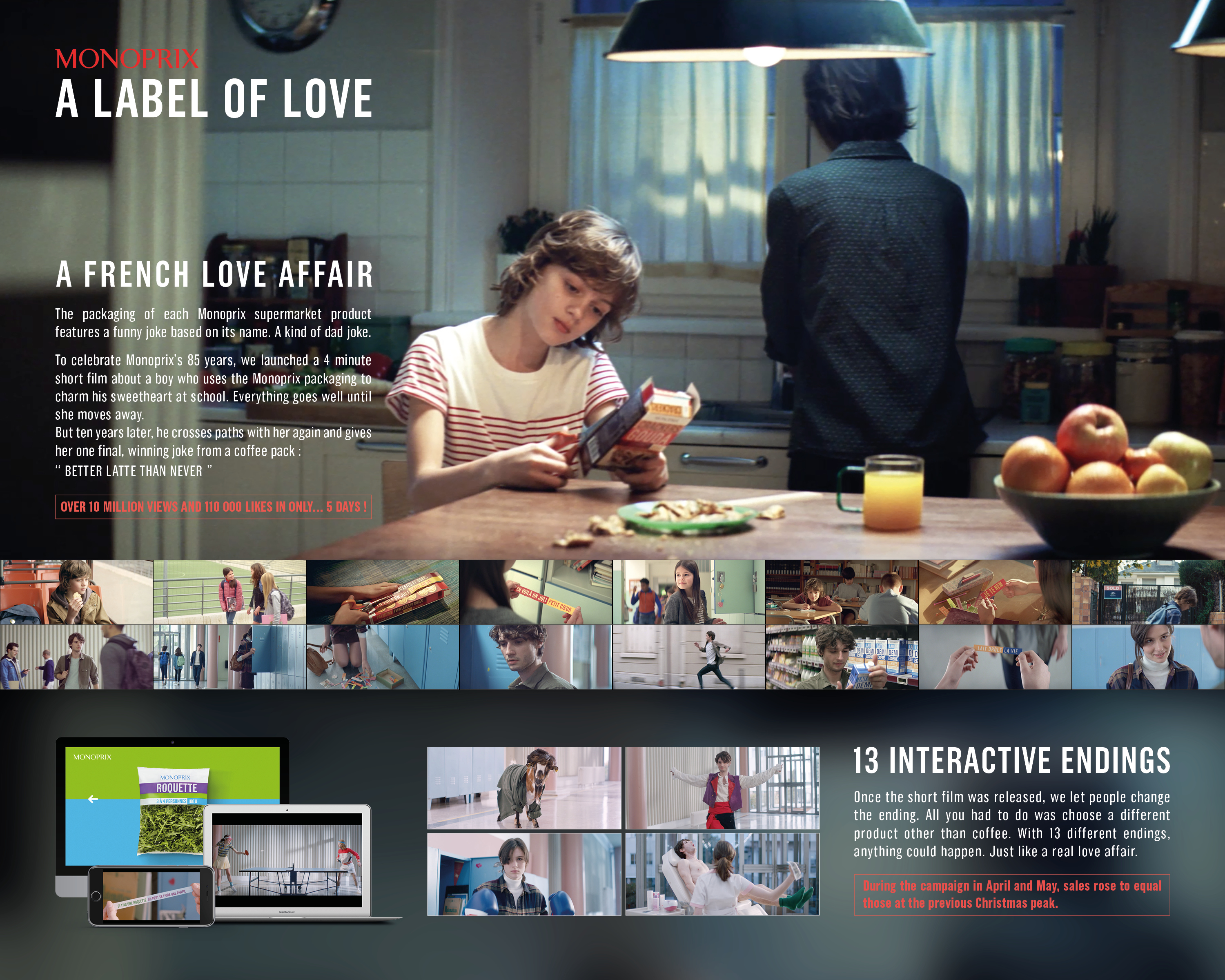 Thumbnail for Label of Love