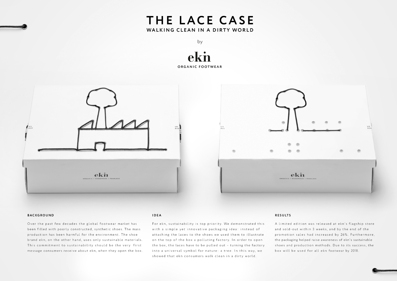 The Lace Case Thumbnail
