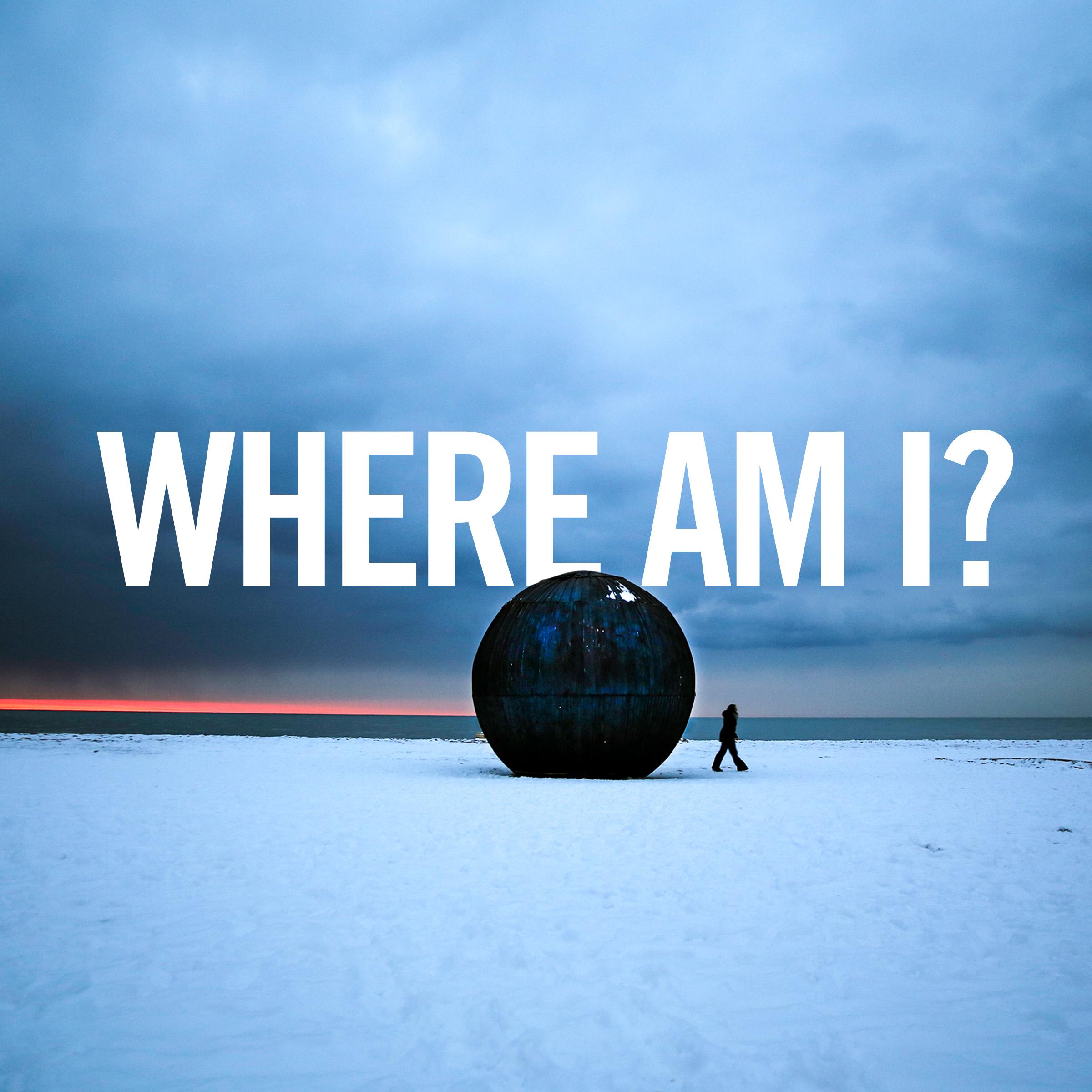 Where Am I? Thumbnail