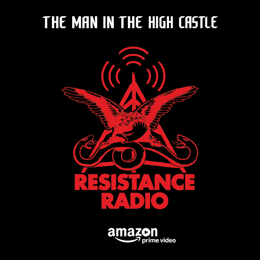 Resistance Radio Thumbnail