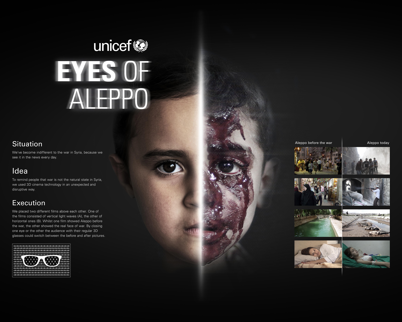 Eyes of Aleppo  Thumbnail