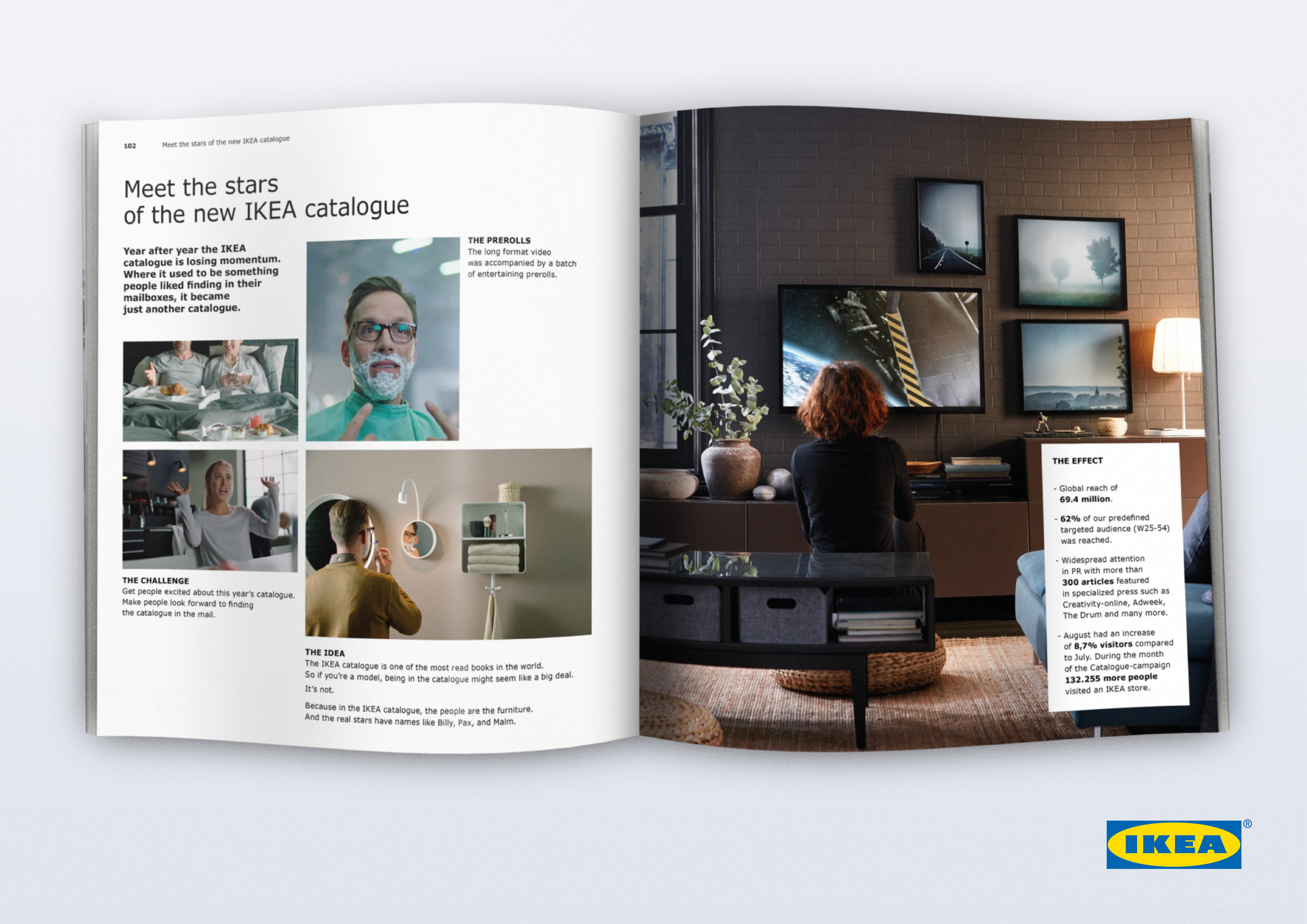 Meet The Real Stars Of The IKEA Catalogue Thumbnail