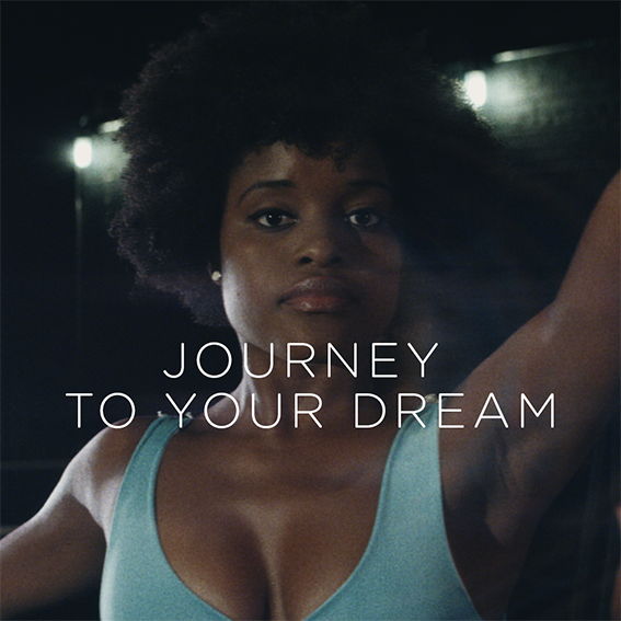 Image Media for Journey to your dream/Ingrid