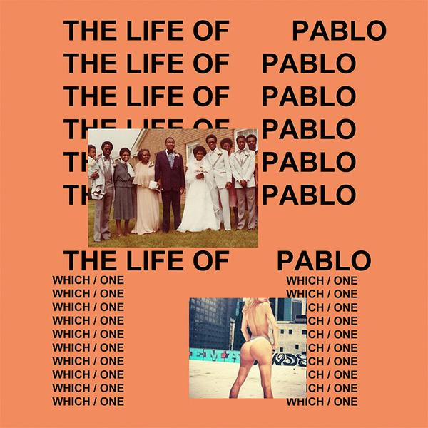 Thumbnail for Kanye West - The Life Of Pablo Album Experience