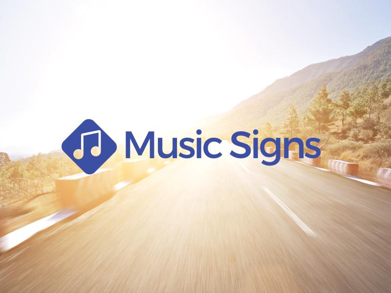 Music Signs Thumbnail