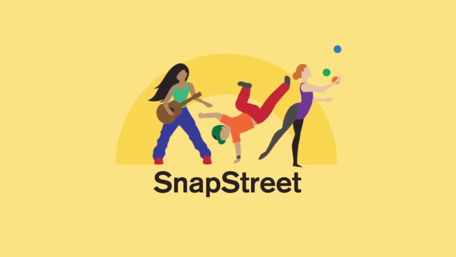 SnapStreet Thumbnail