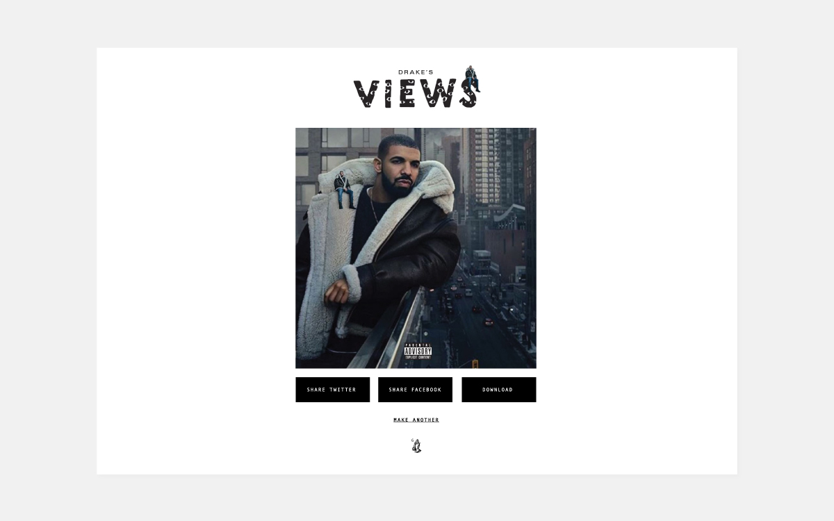 Drake's Views Thumbnail
