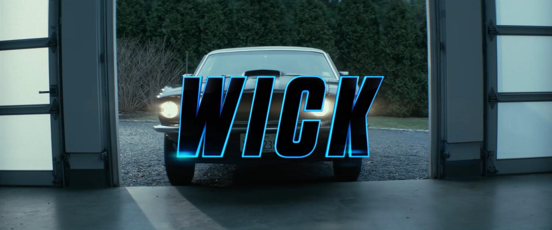 Thumbnail for John Wick: Chapter 2