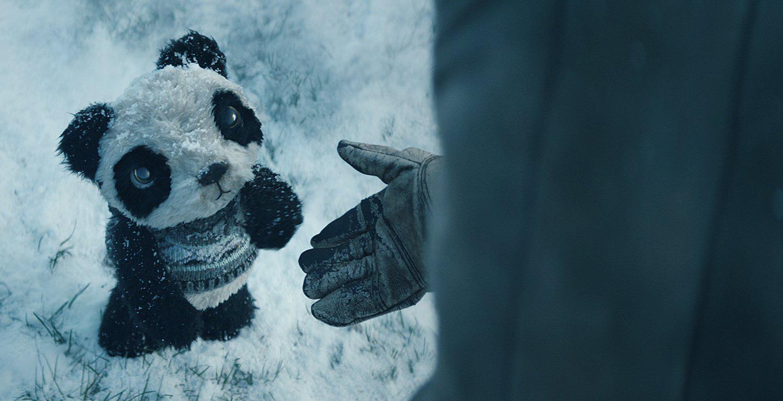 Tile: Lost Panda Thumbnail