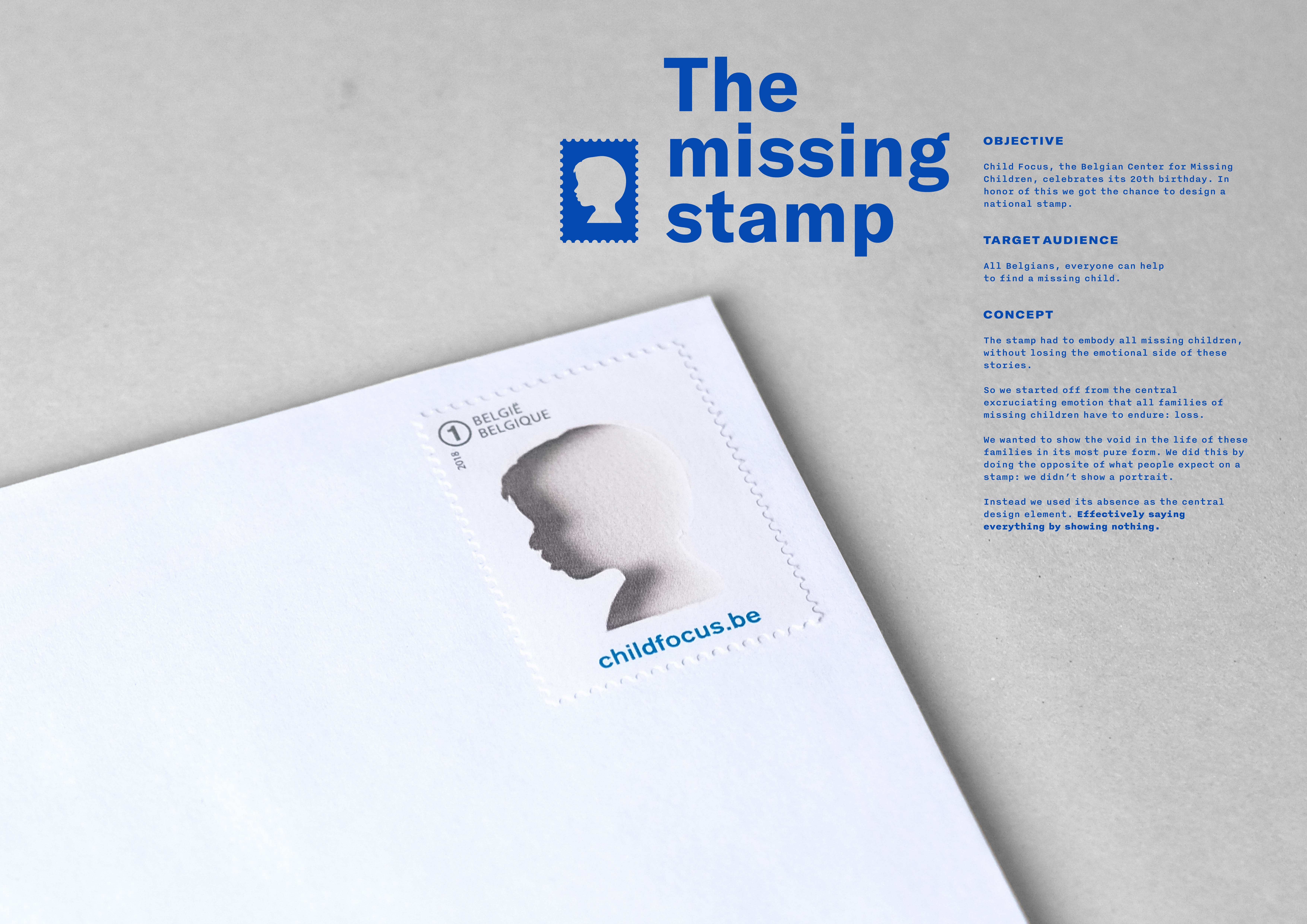 Thumbnail for The Missing Stamp