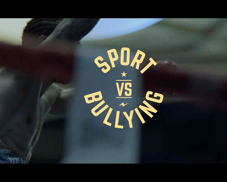 Sports Vs. Bullying Thumbnail
