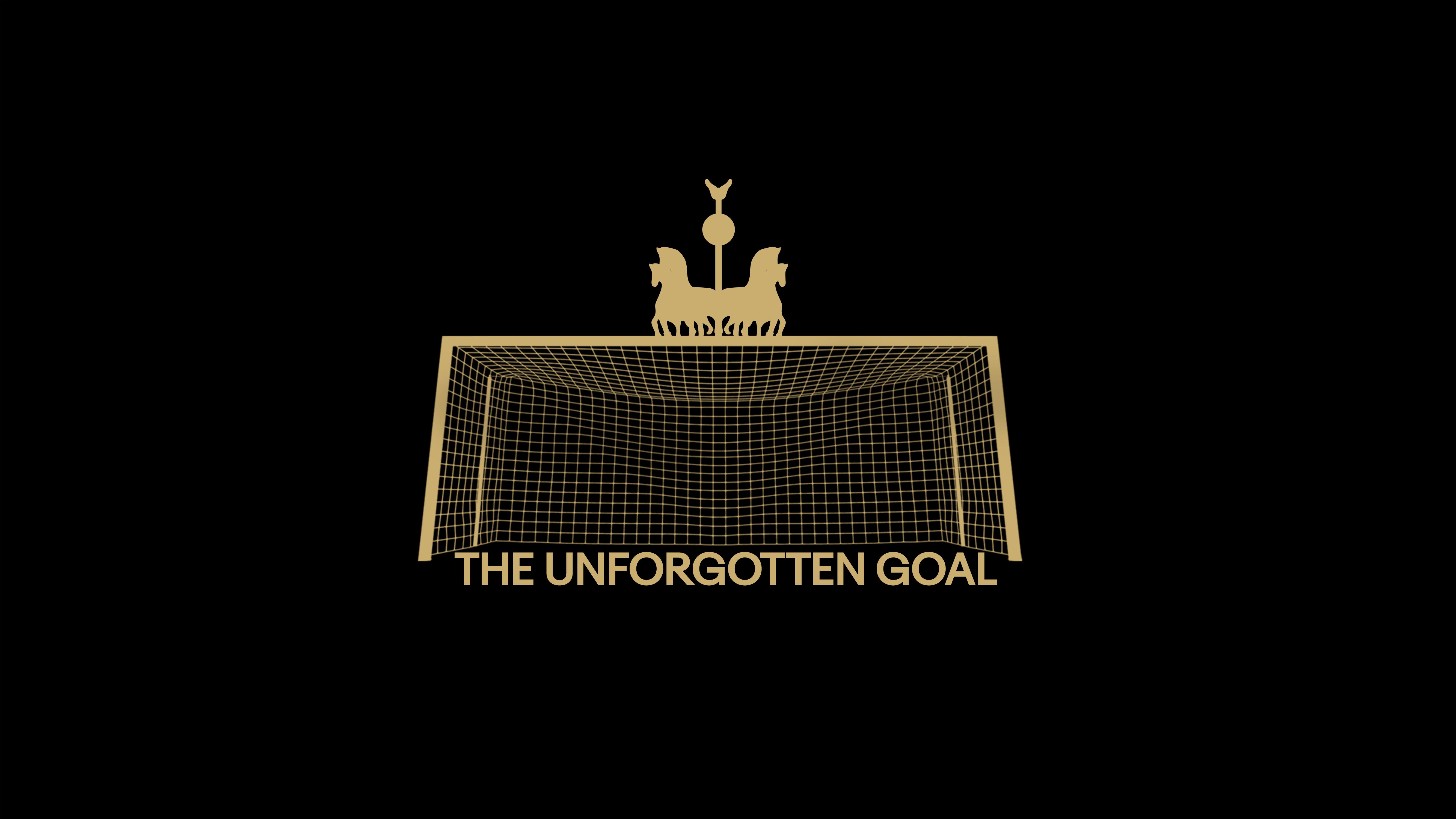 Thumbnail for THE unFORGOTTEN GOAL