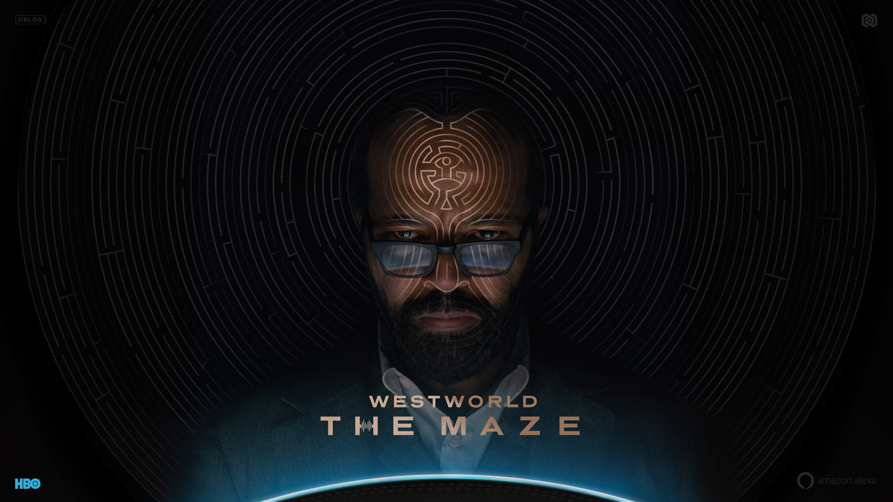 Westworld: The Maze Thumbnail