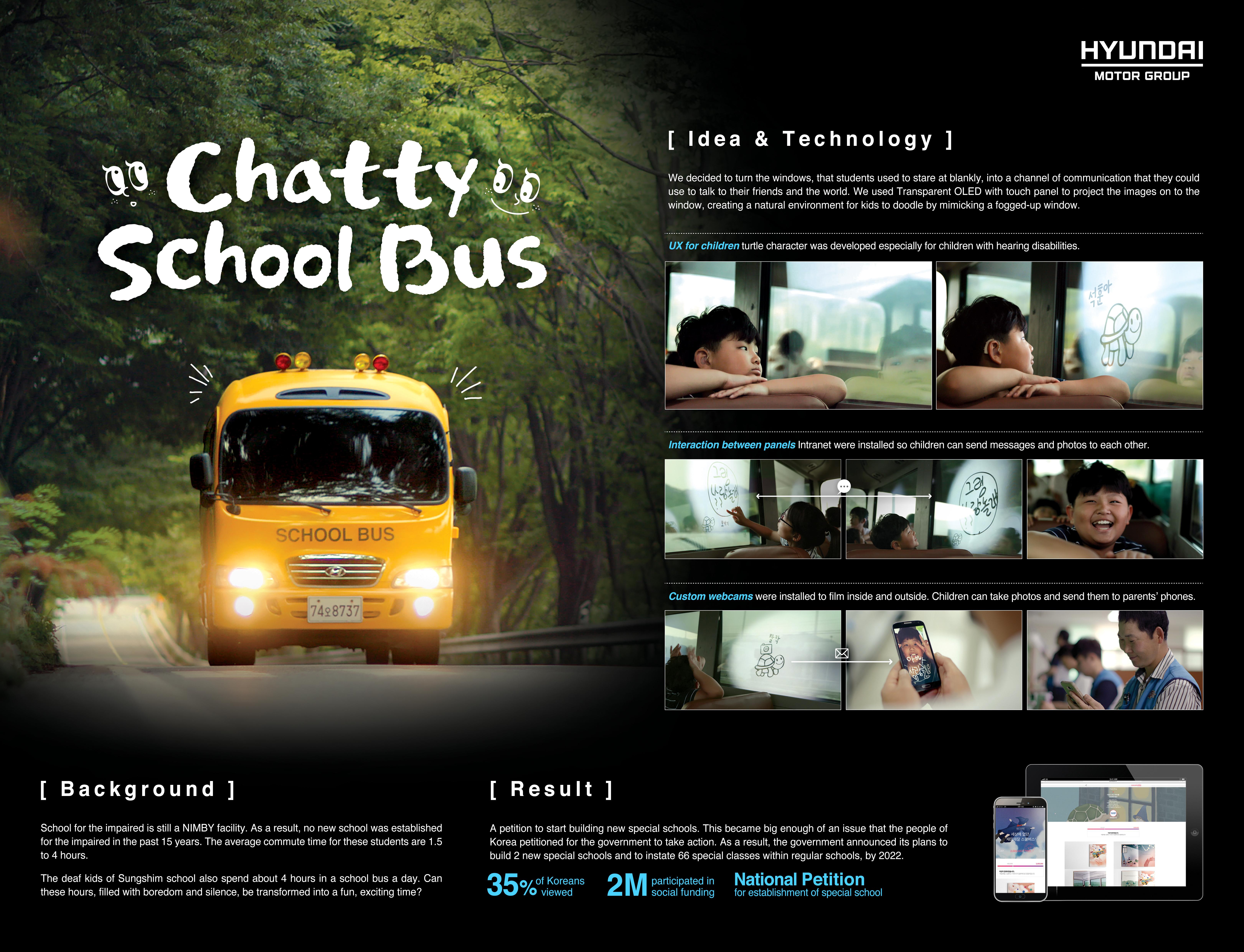 Chatty School Bus Thumbnail
