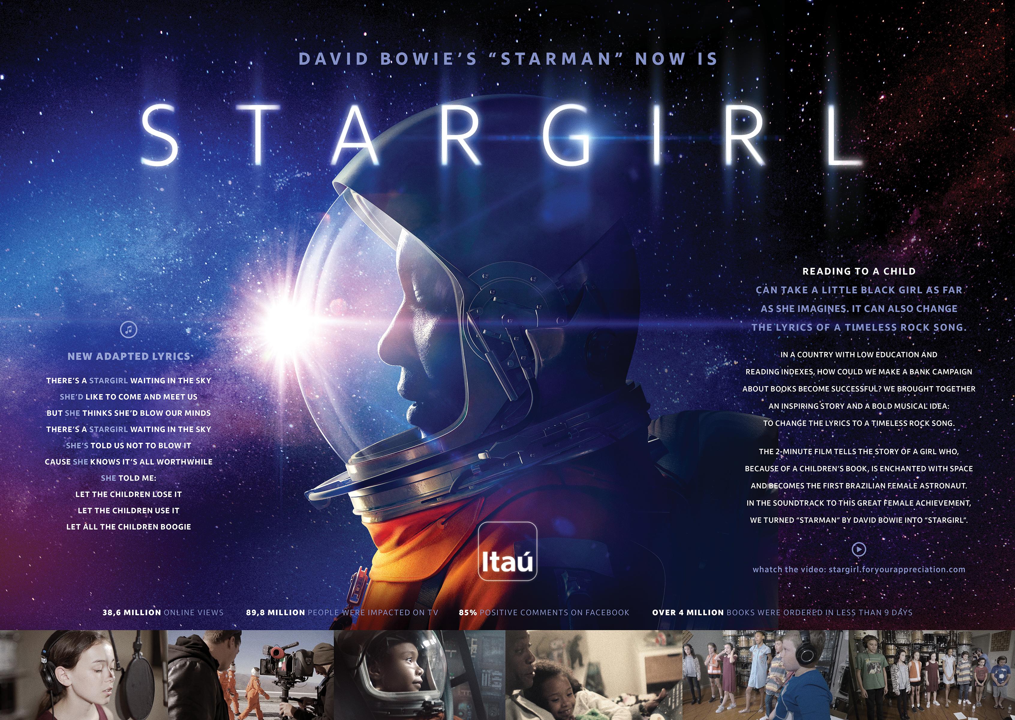 Thumbnail for Stargirl