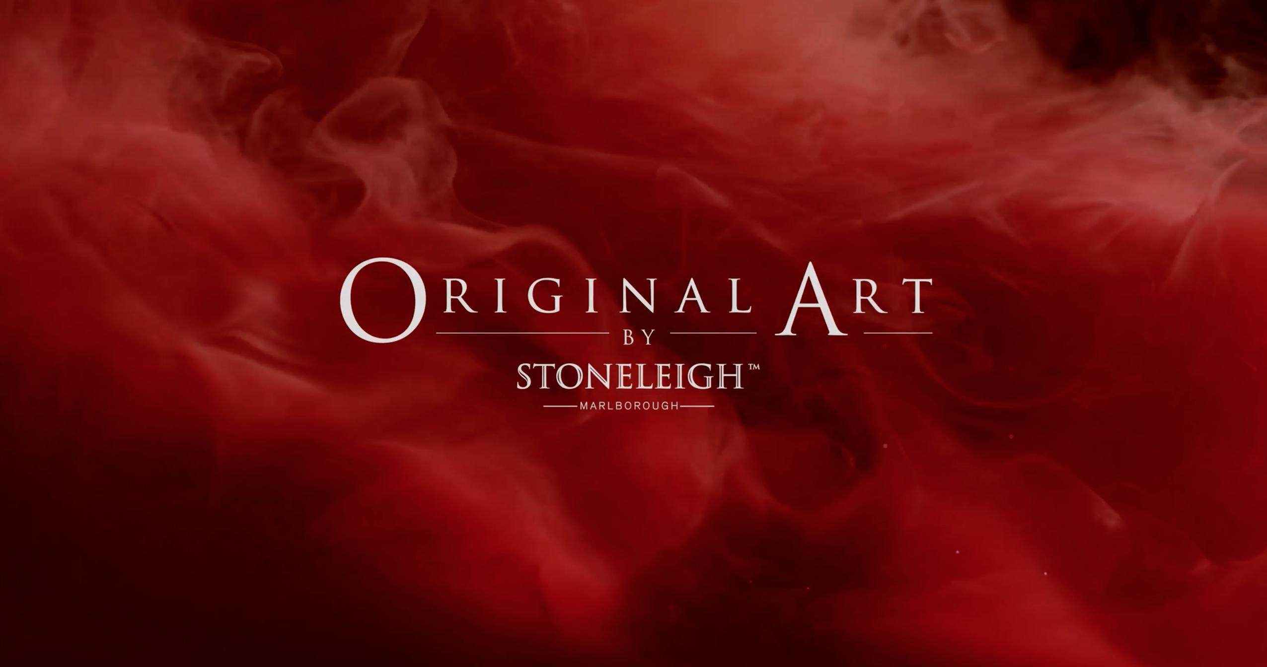 Original Art by Stoneleigh Thumbnail