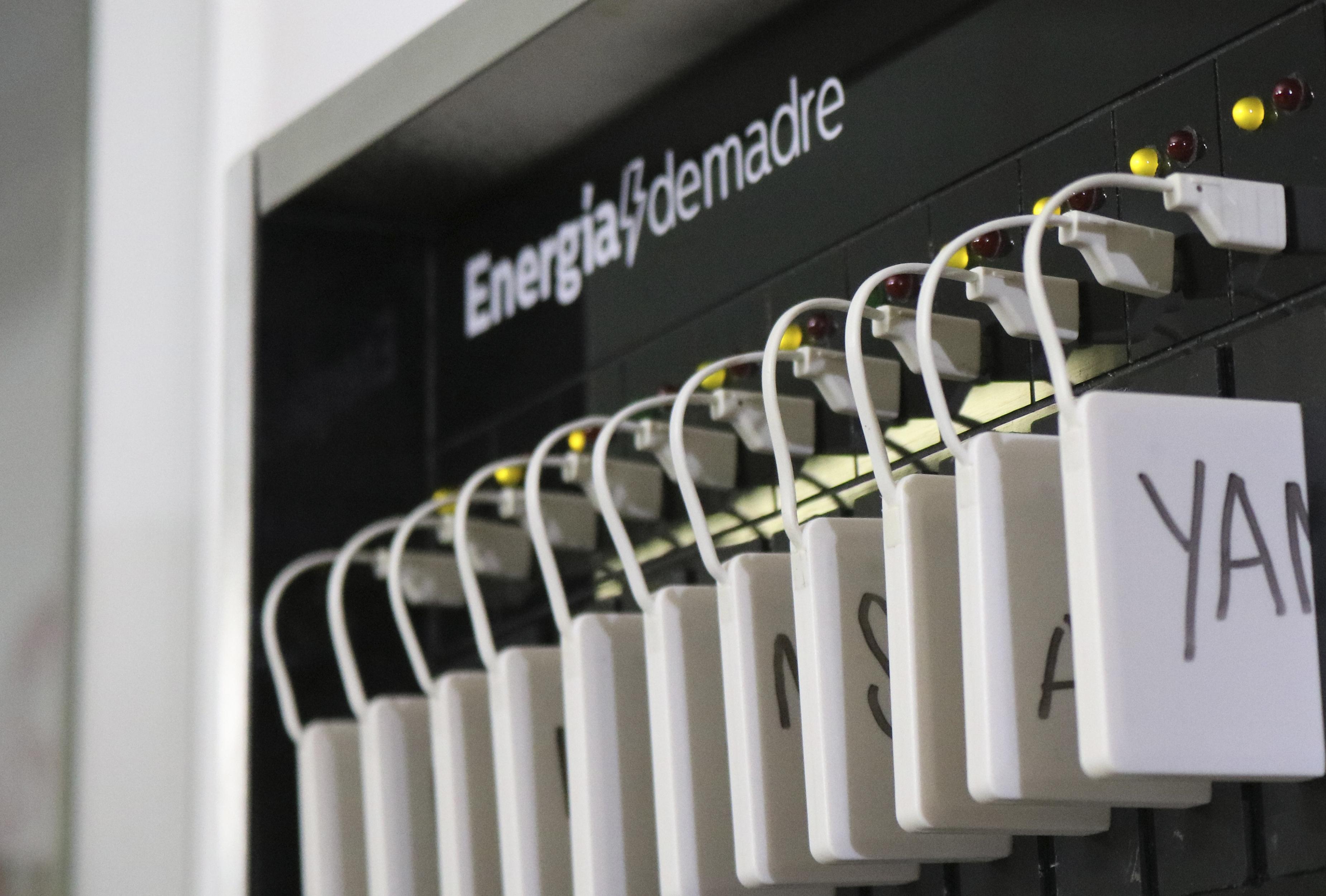 Thumbnail for MOM´S ENERGY
