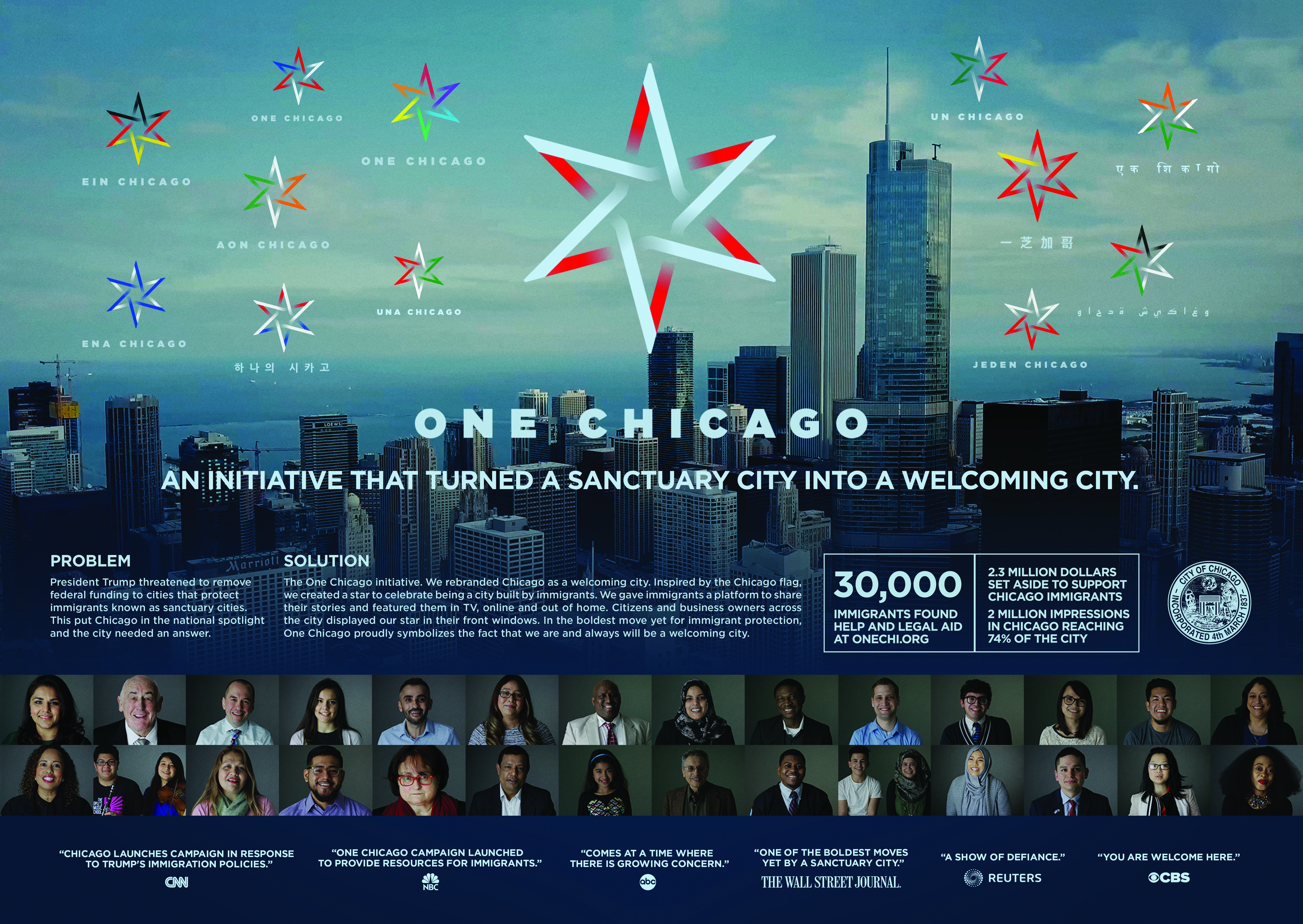 One Chicago Thumbnail