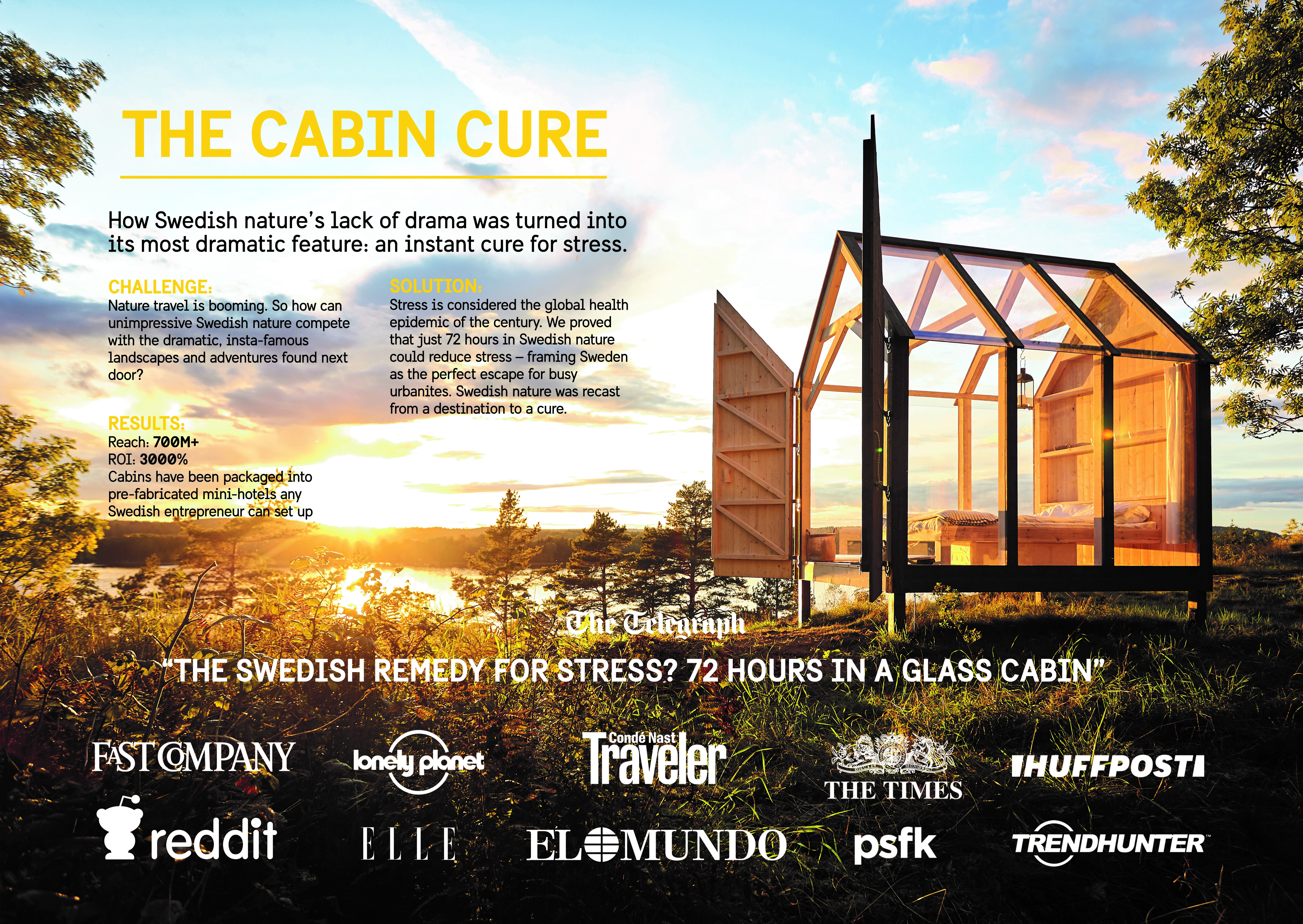 The Cabin Cure Thumbnail