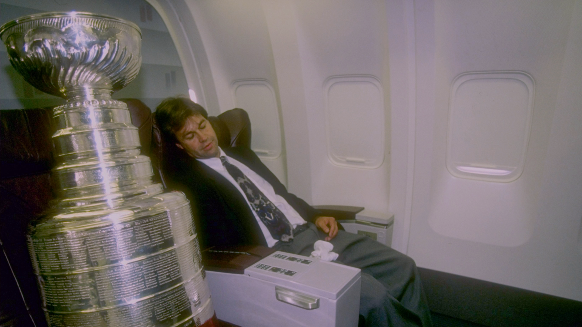 Thumbnail for Stanley Cup 125th: If This Cup Could Talk