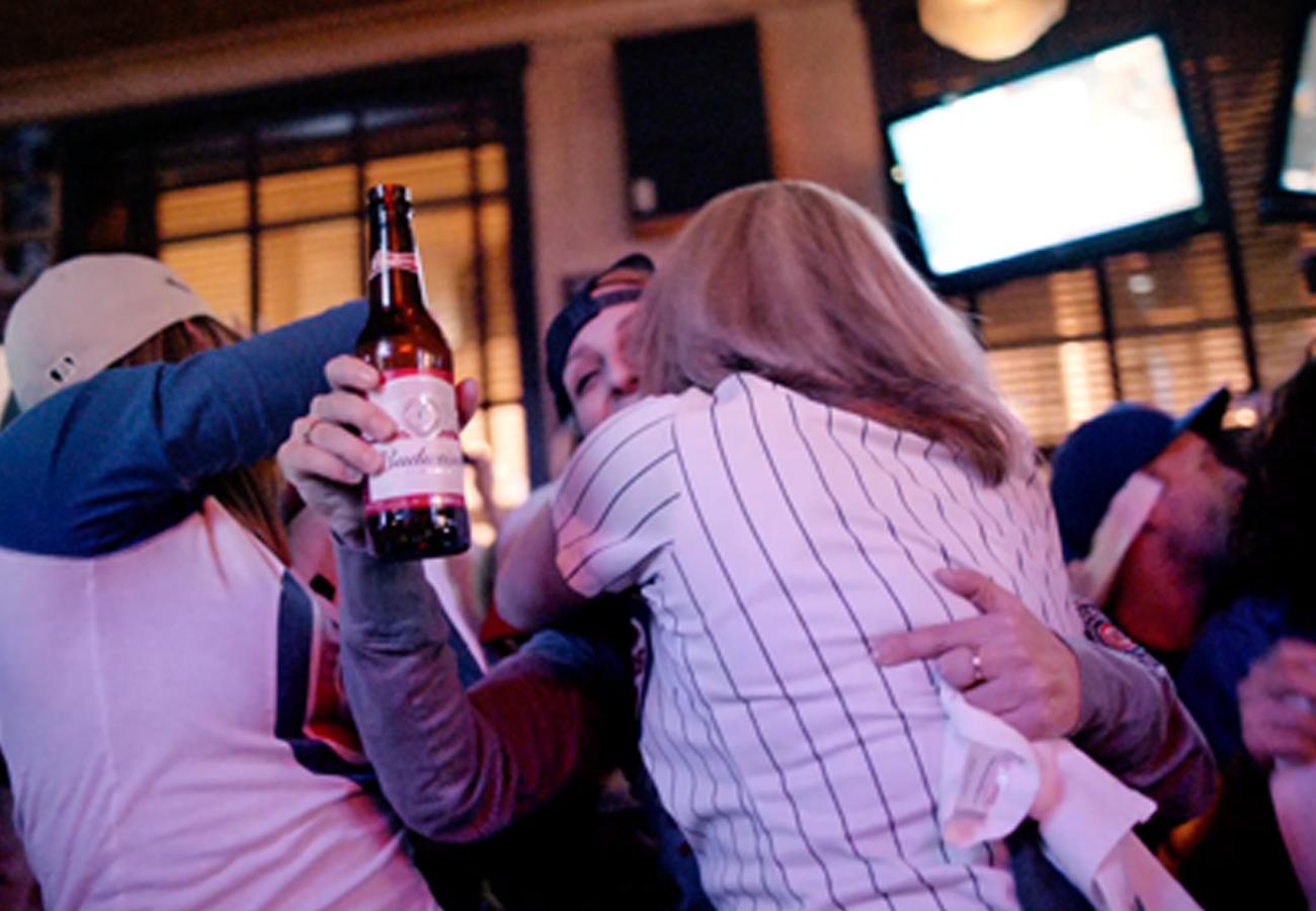 Thumbnail for Budweiser: Harry Caray's Last Call