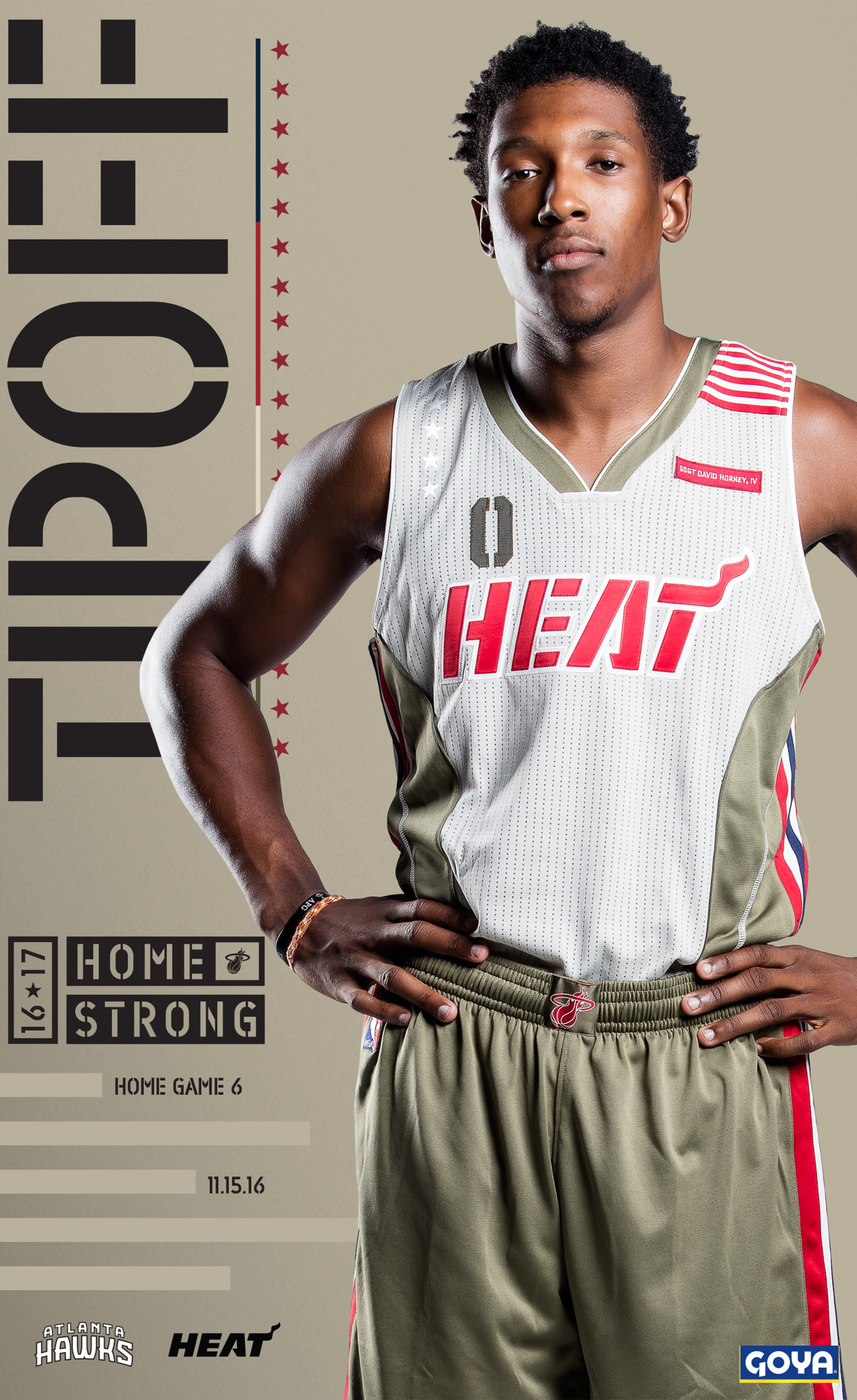 Thumbnail for 2016-17 Home Strong Campaign