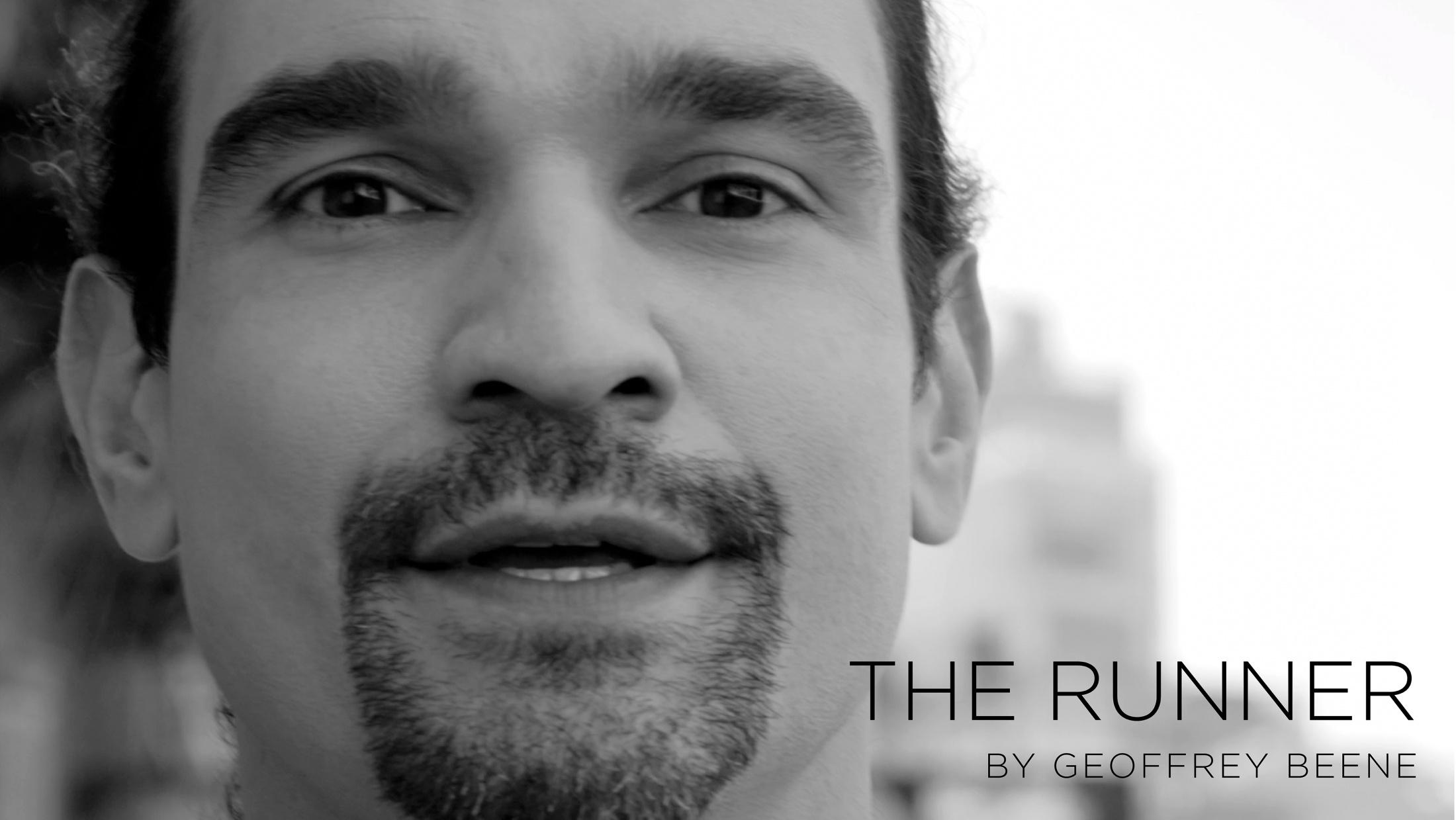 Thumbnail for The Runner