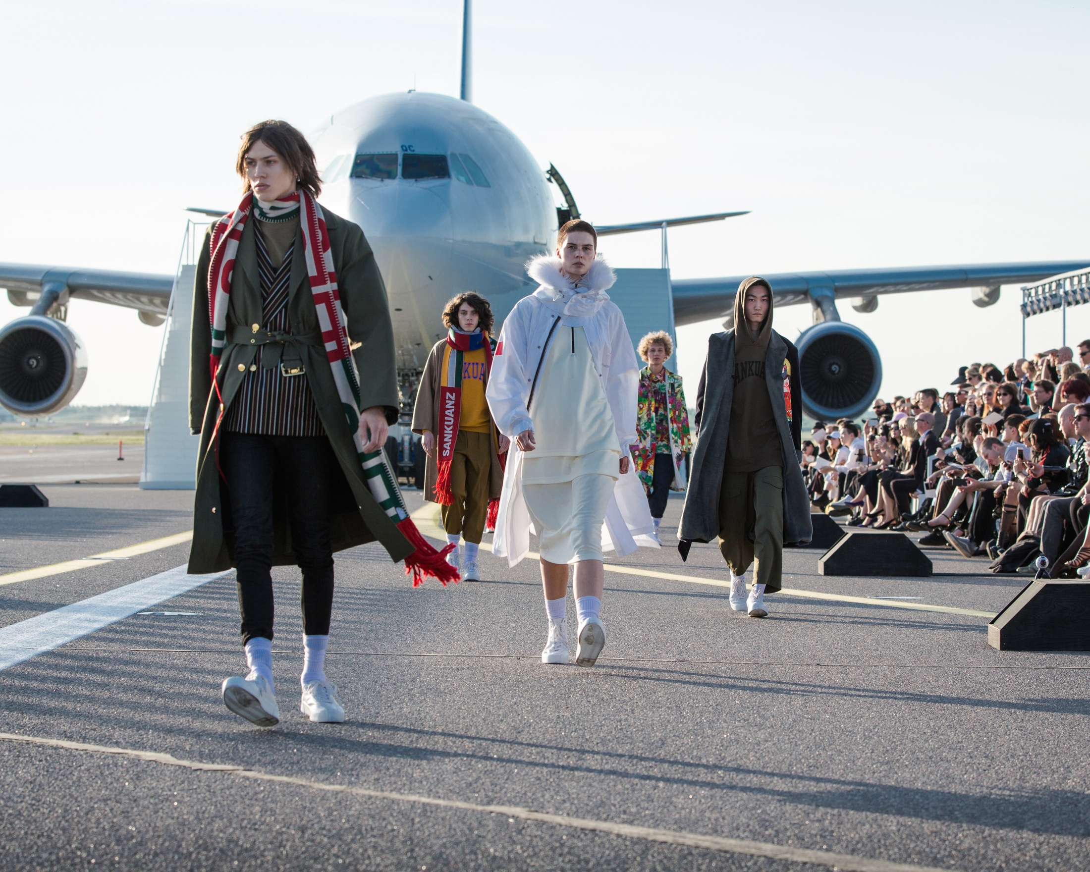 Thumbnail for Match Made in HEL: the Runway