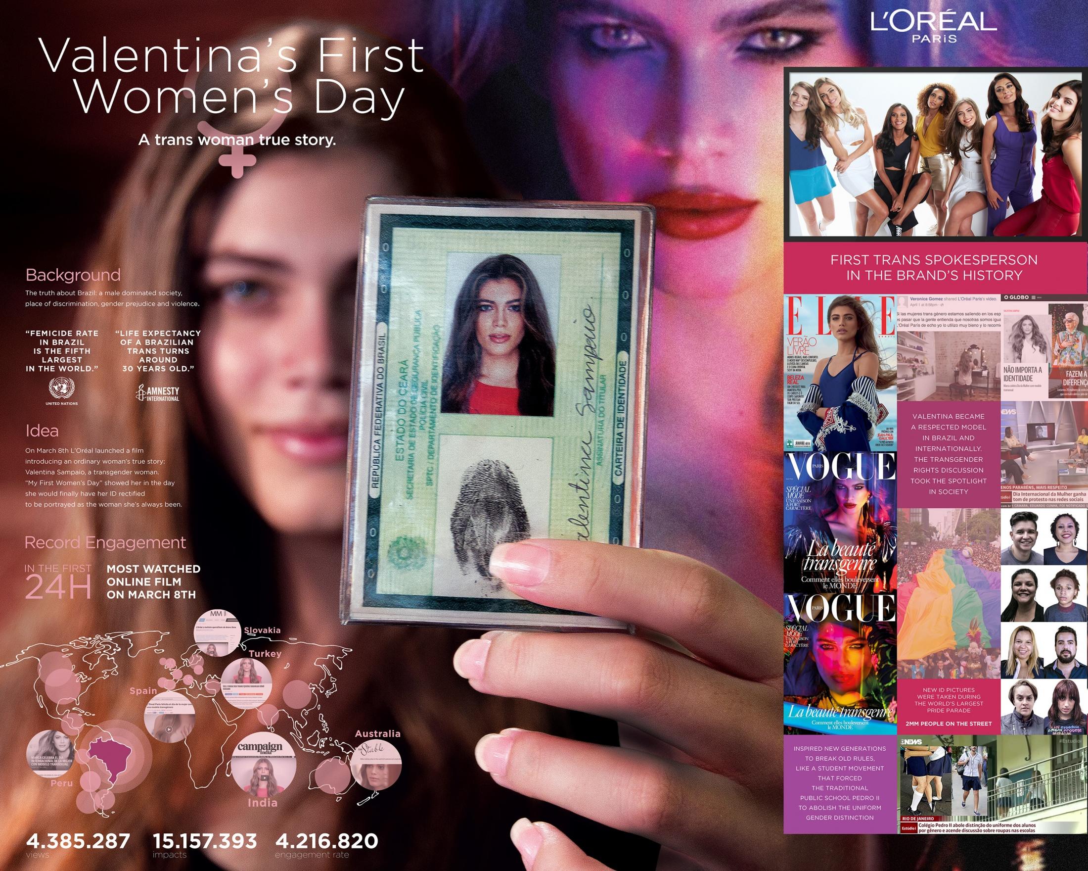 Thumbnail for Valentina